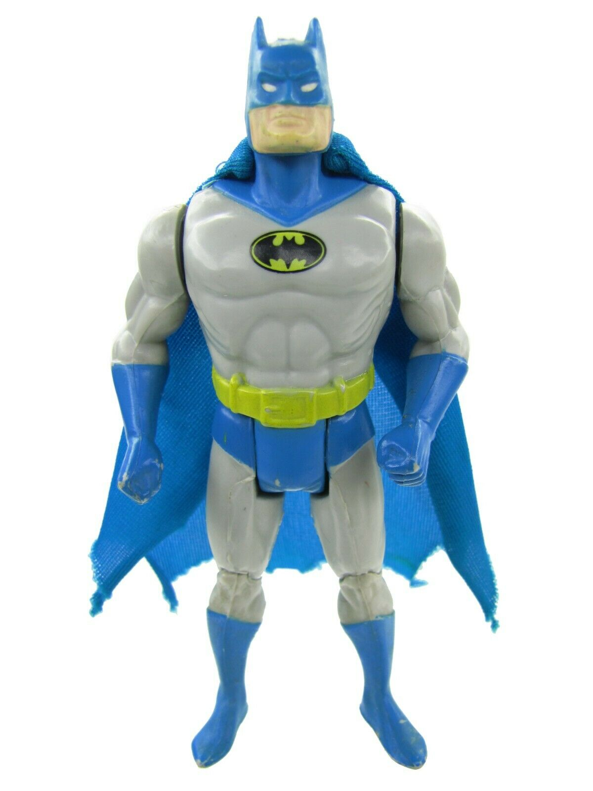 1984 DC Super Powers Collection BATMAN Complete