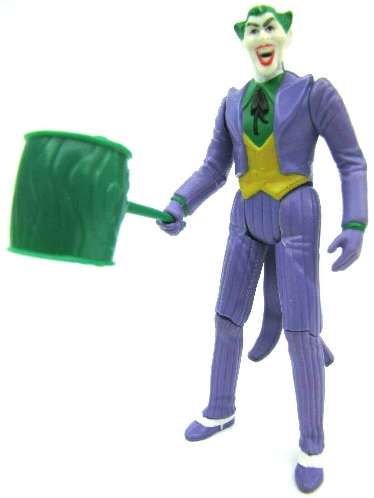 1984 DC Super Powers Collection THE JOKER Complete