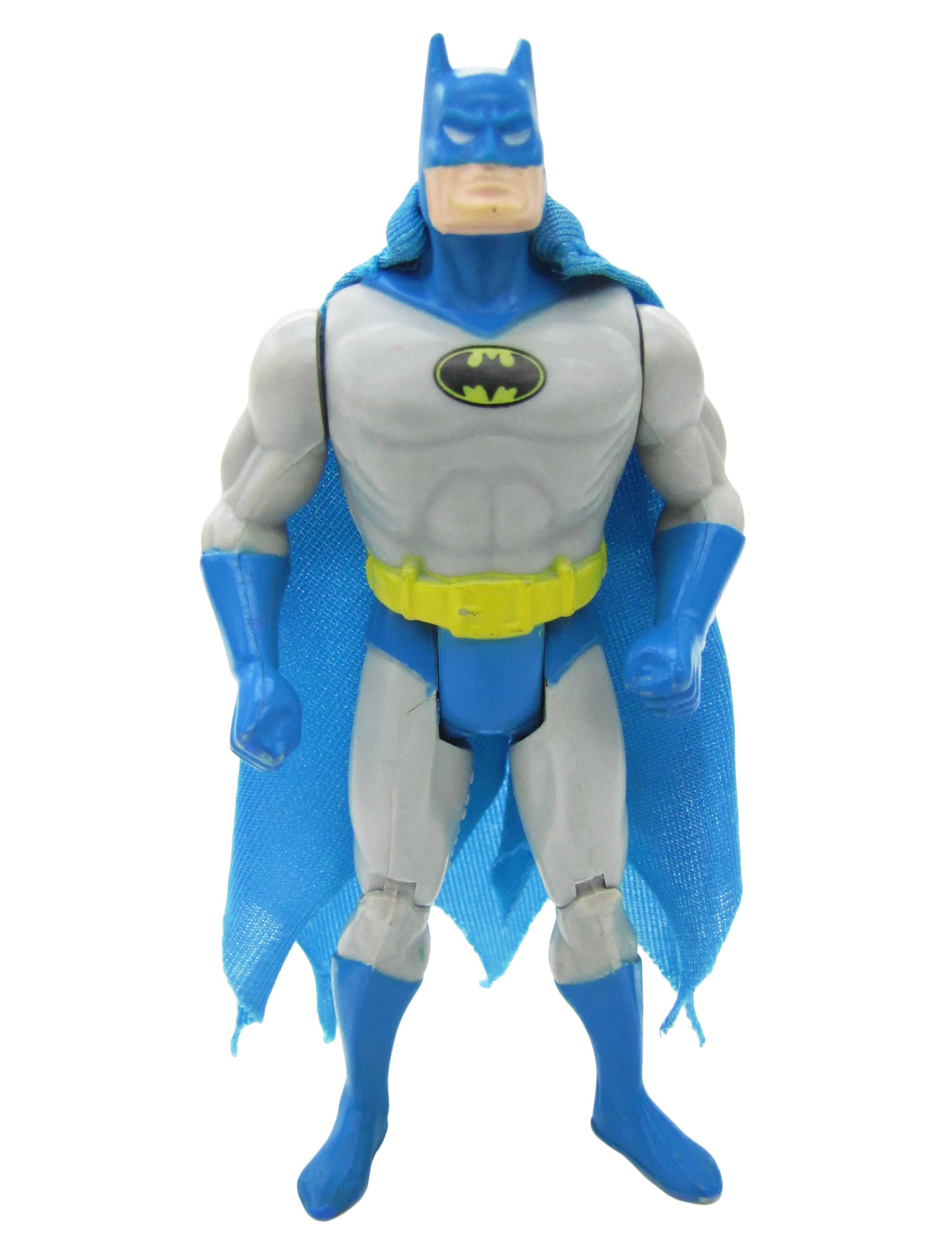 1984 DC Super Powers Collection BATMAN Near Mint