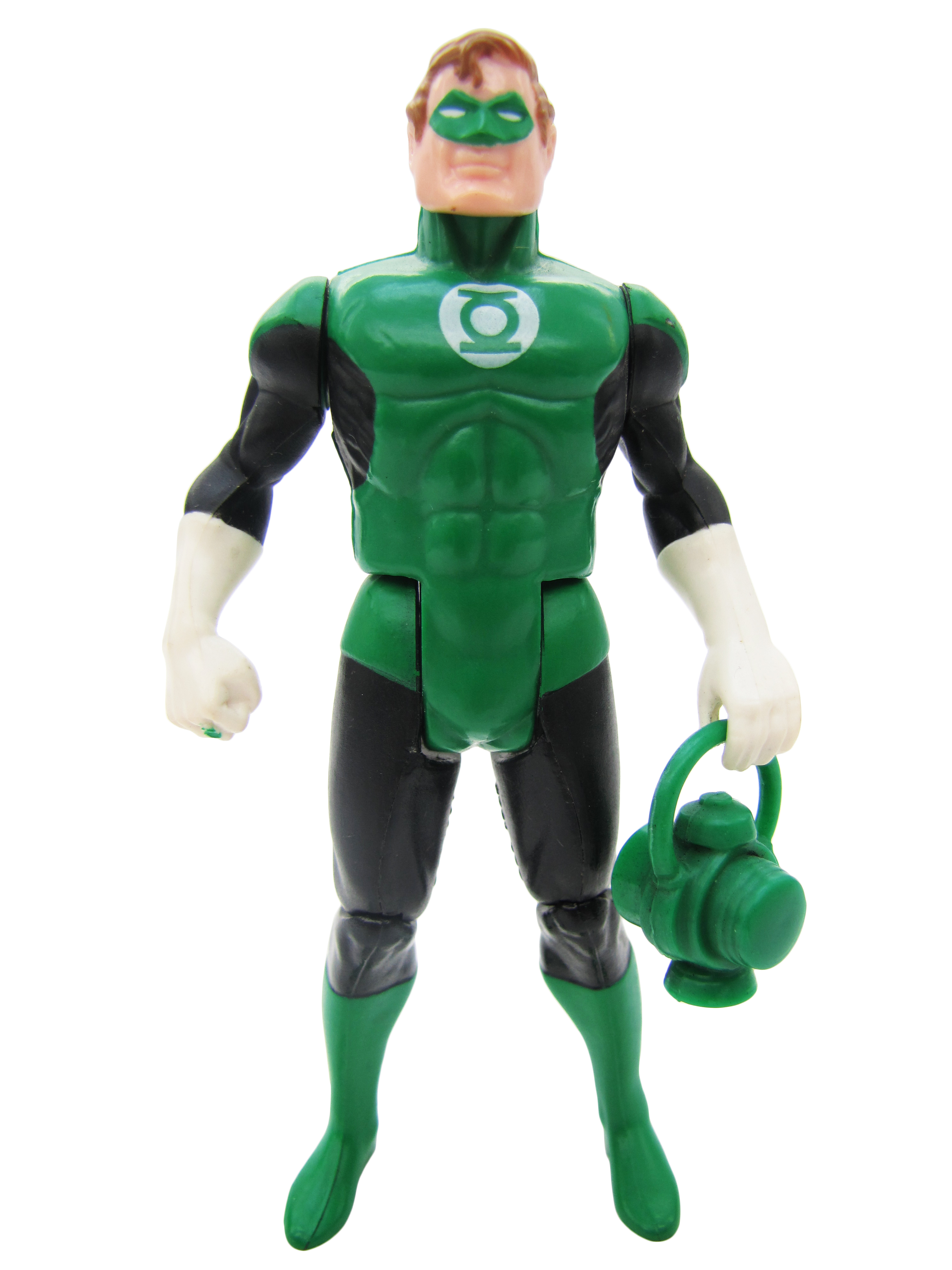 1984 DC Super Powers Collection GREEN LANTERN Complete Mint