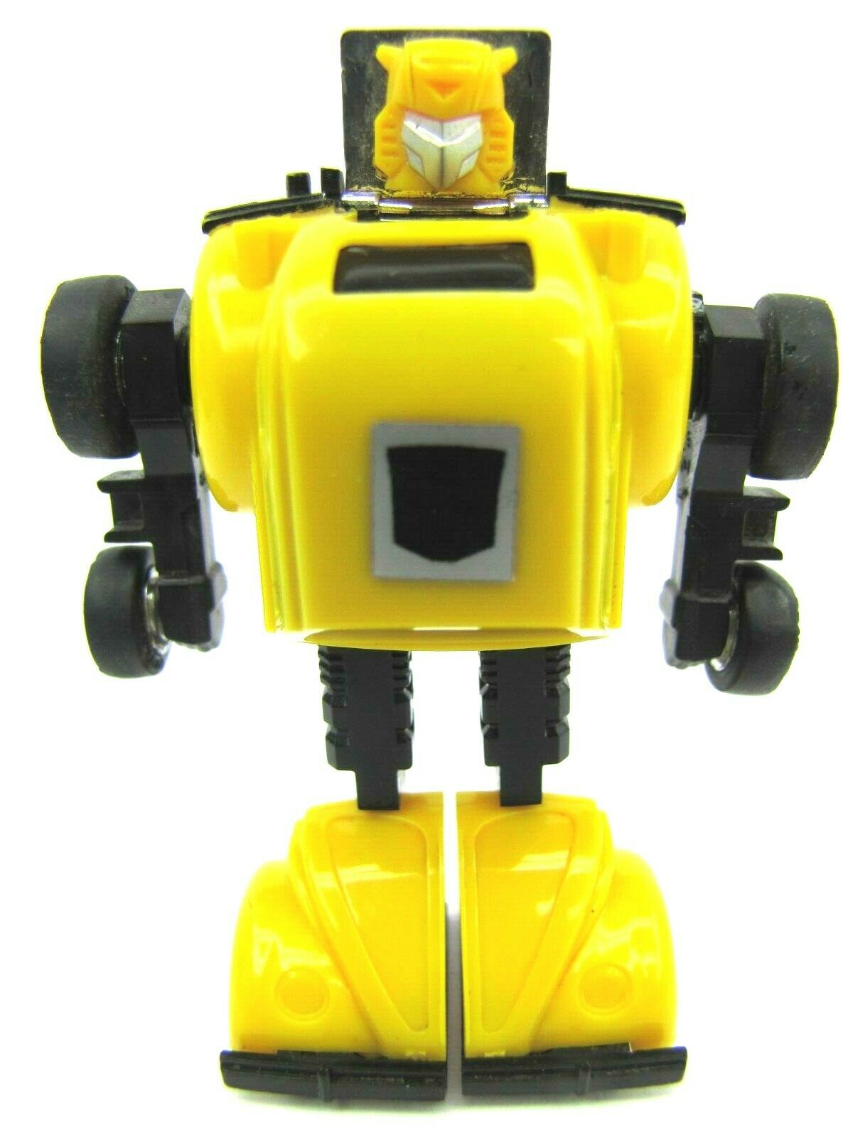 1984 Transformers Generation 1 Minibot Autobot BUMBLEBEE Complete