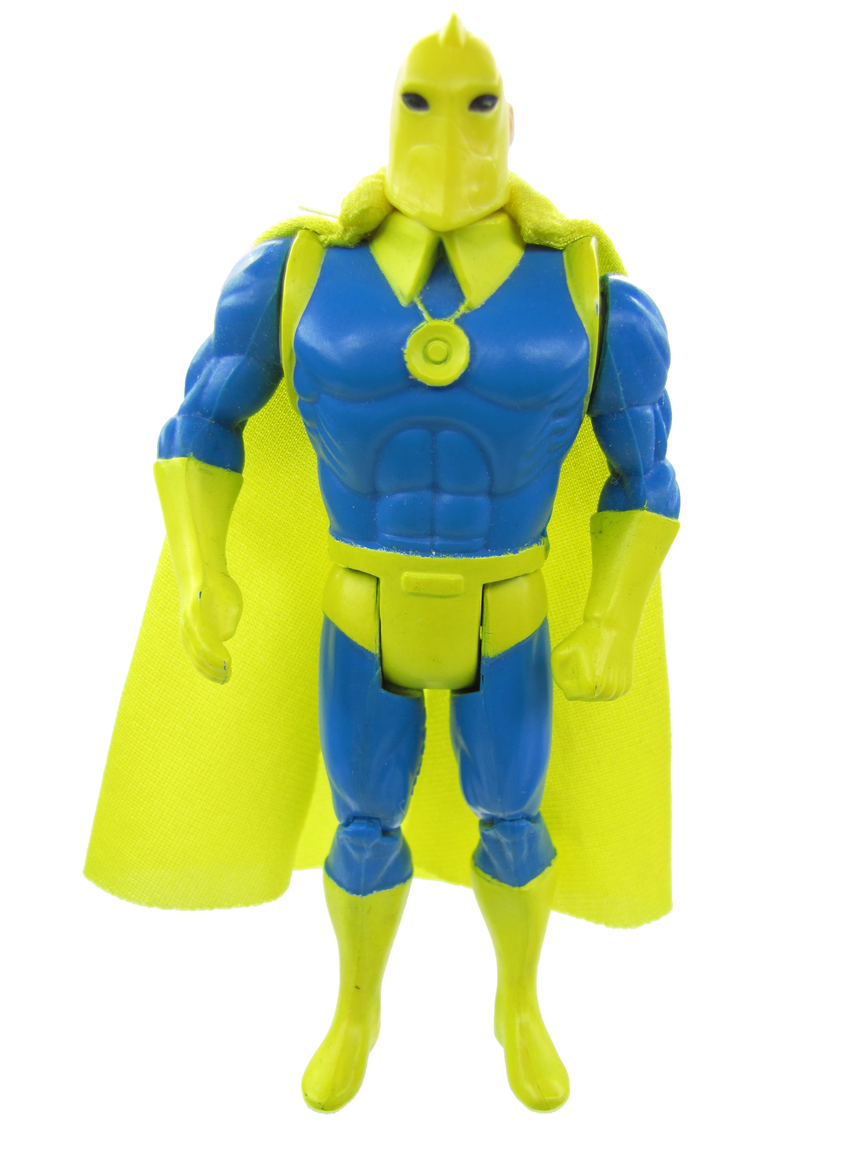 1985 DC Super Powers Collection DR. FATE Complete