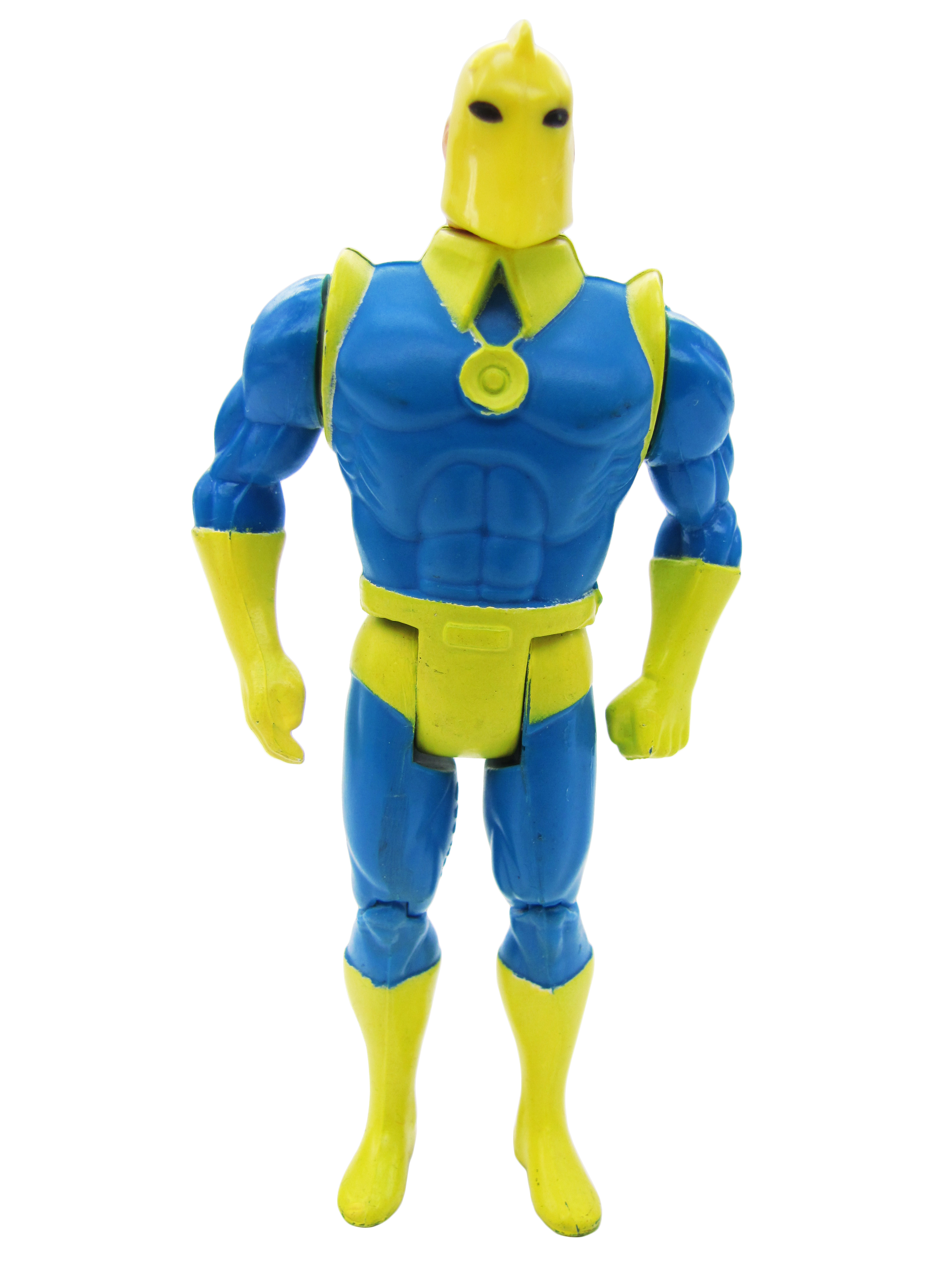 1985 DC Super Powers Collection DR. FATE Great Condition