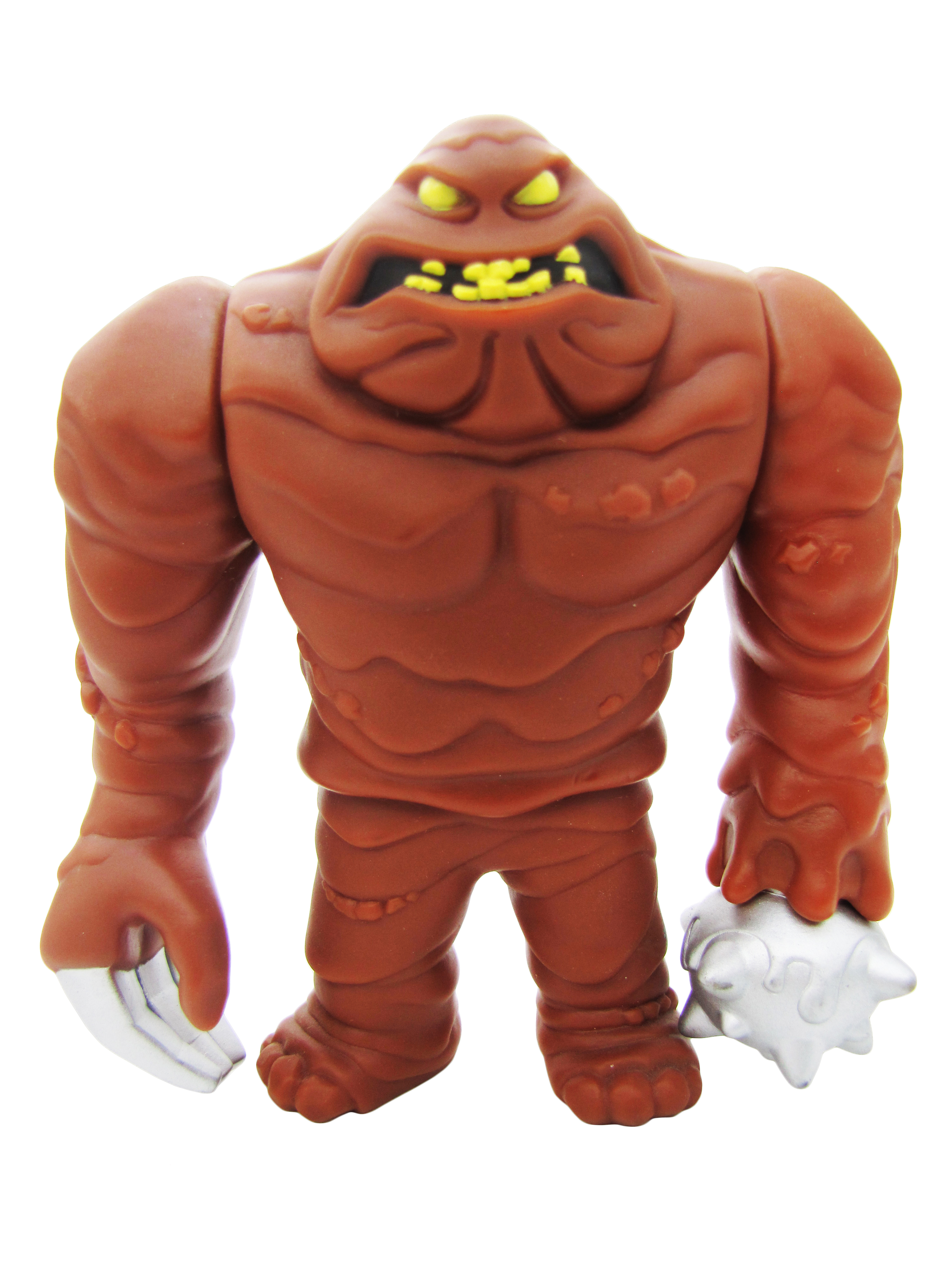 1993 Batman The Animated Series CLAYFACE Complete Mint
