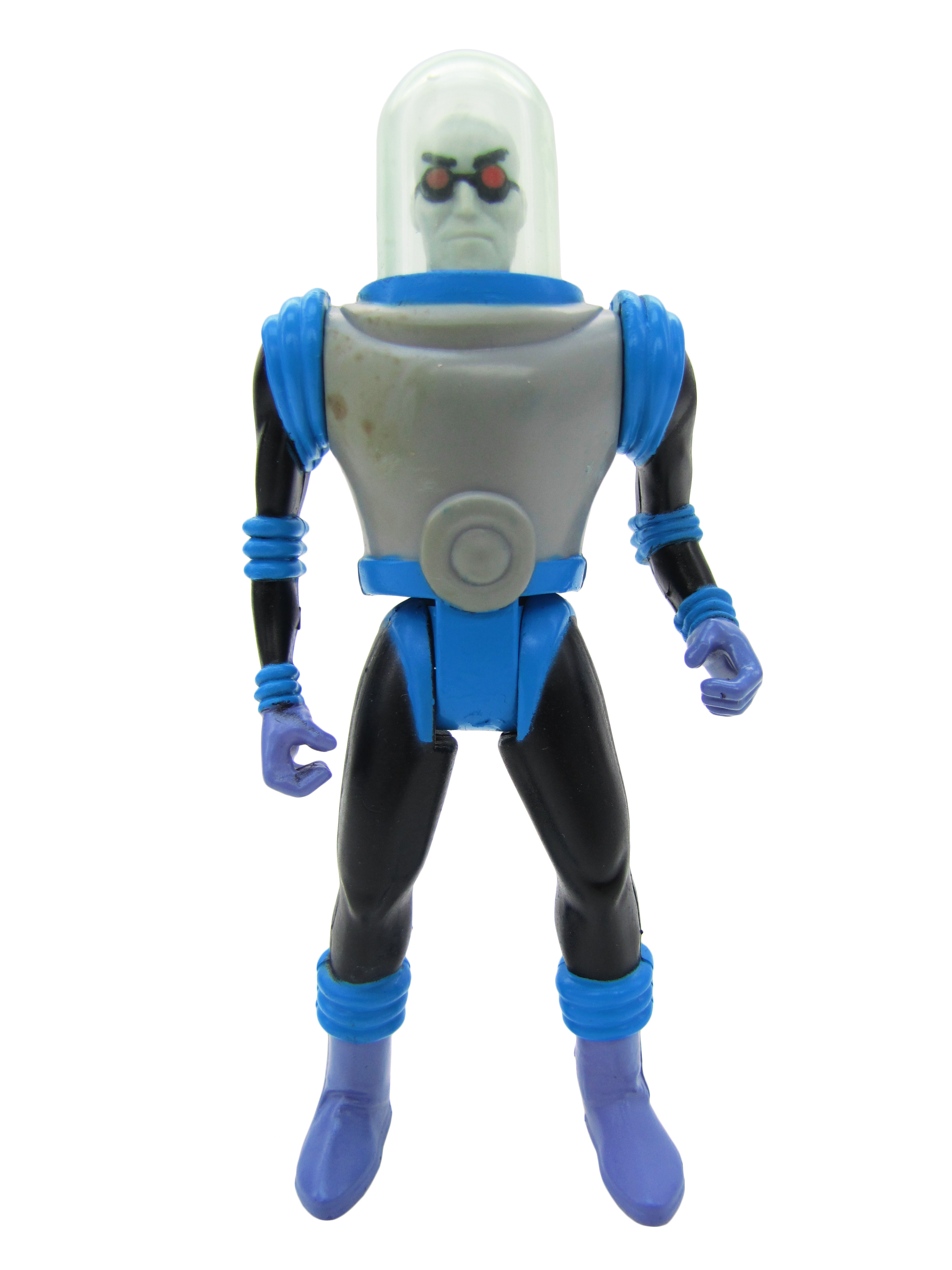 1993 Batman The Animated Series MR. FREEZE Mint