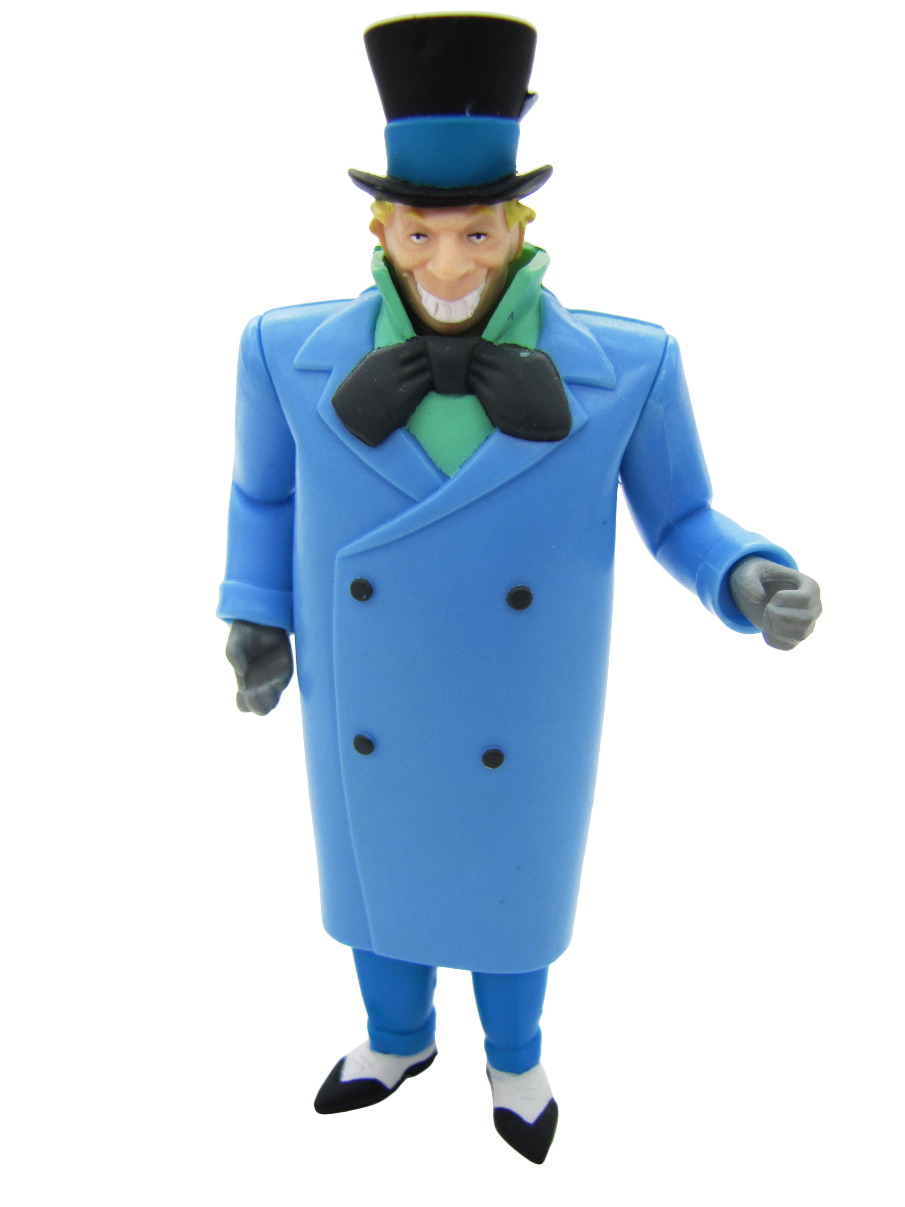 1997 The New Batman Adventures THE MAD HATTER Mint