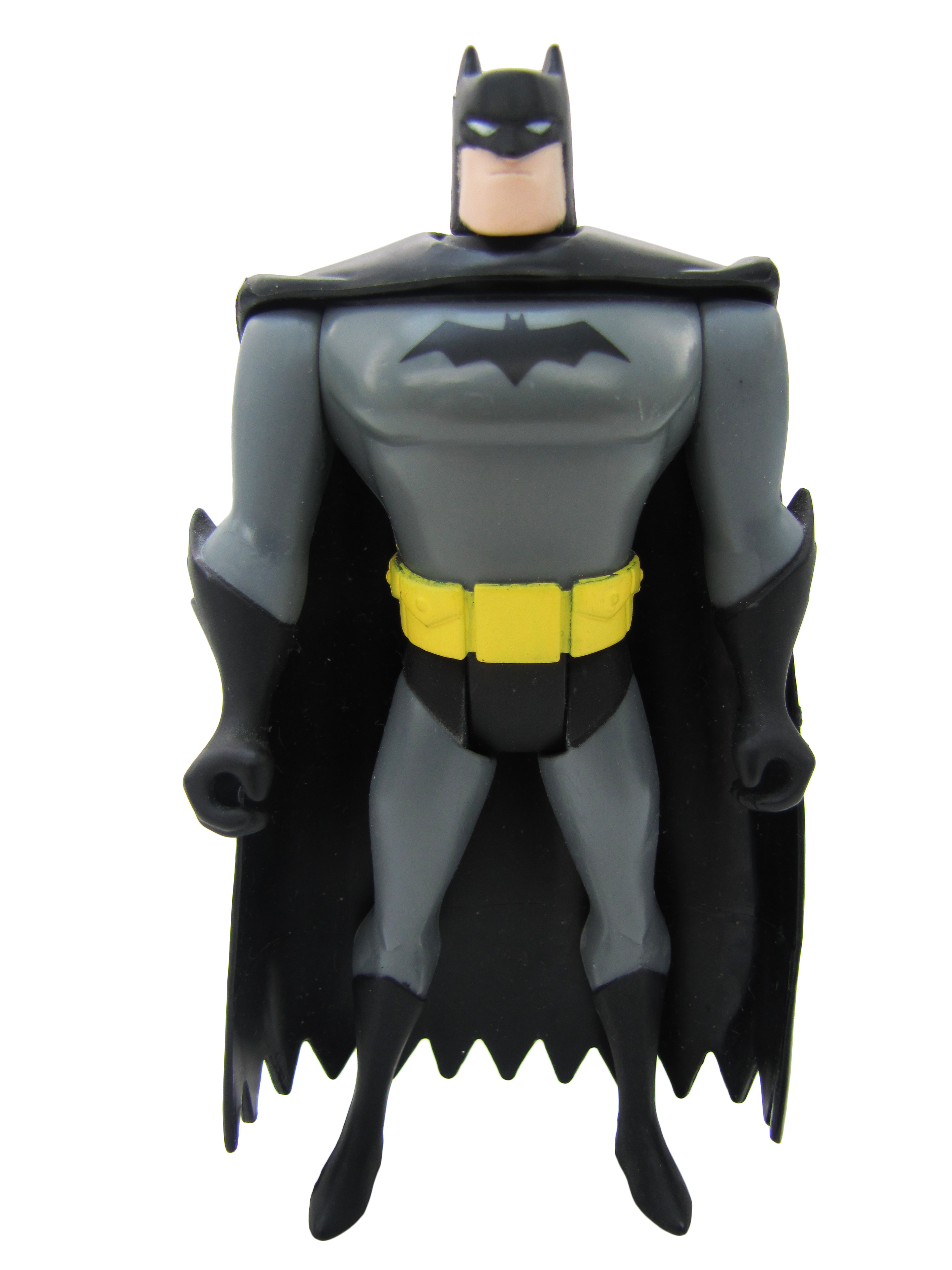 1997 The New Batman Adventures DETECTIVE BATMAN Mint