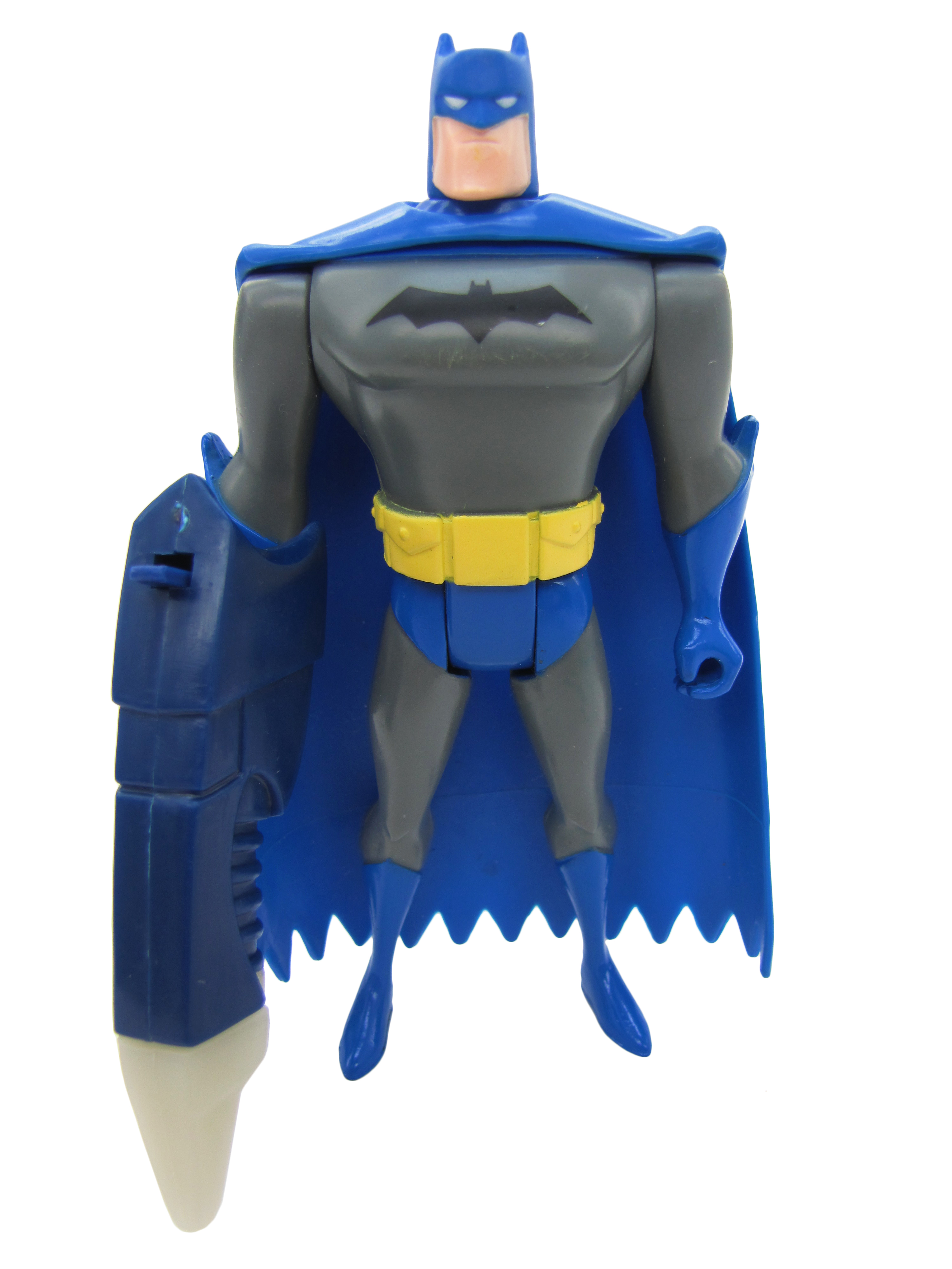 1998 The New Batman Adventures Alfred Multi Pack BATMAN Complete Mint