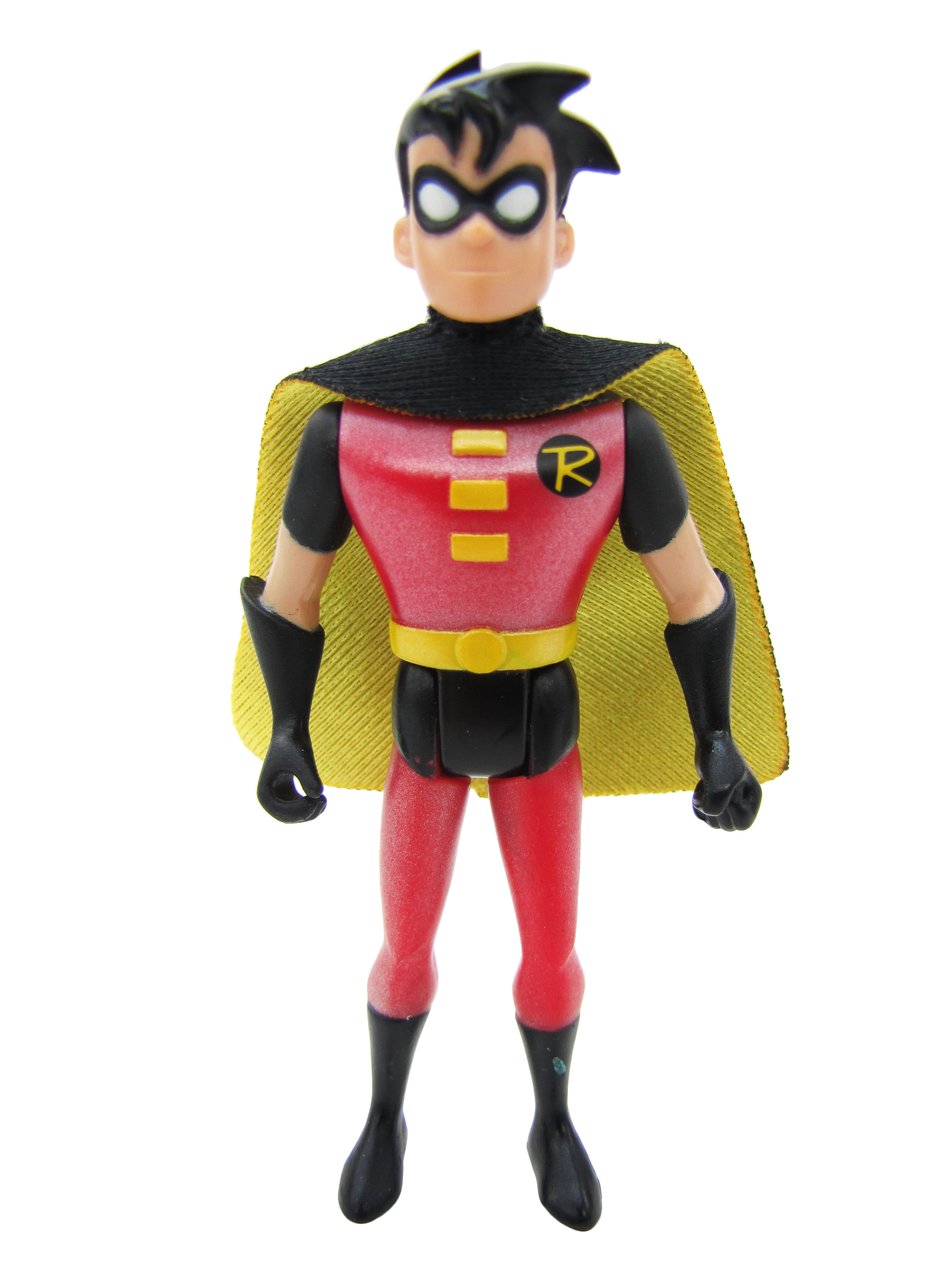2003 Batman RISE OF SIN TZU ROBIN Complete Mint