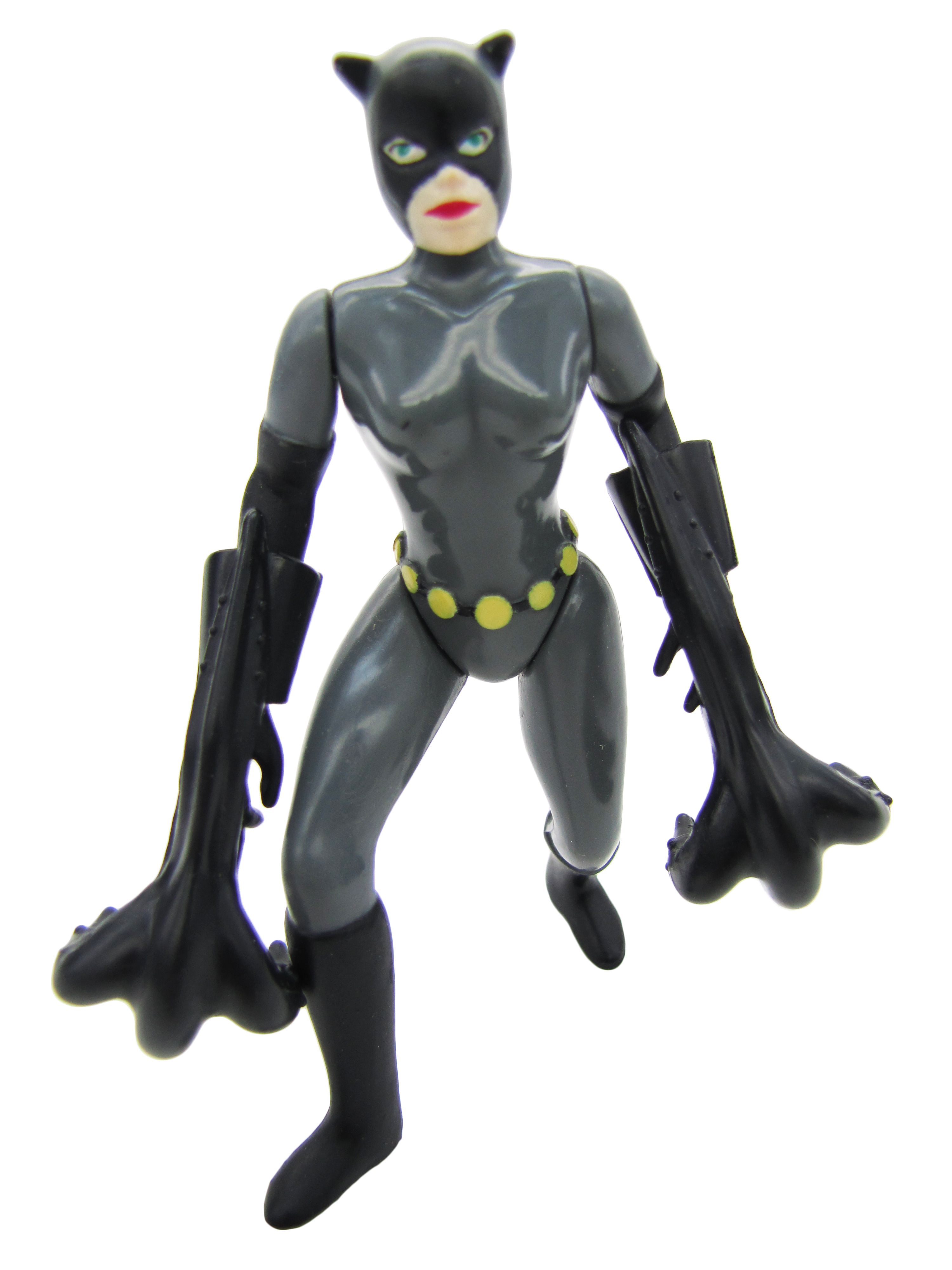 2003 Batman Spectrum of the Bat GIRLS OF GOTHAM CATWOMAN with Claws Mint