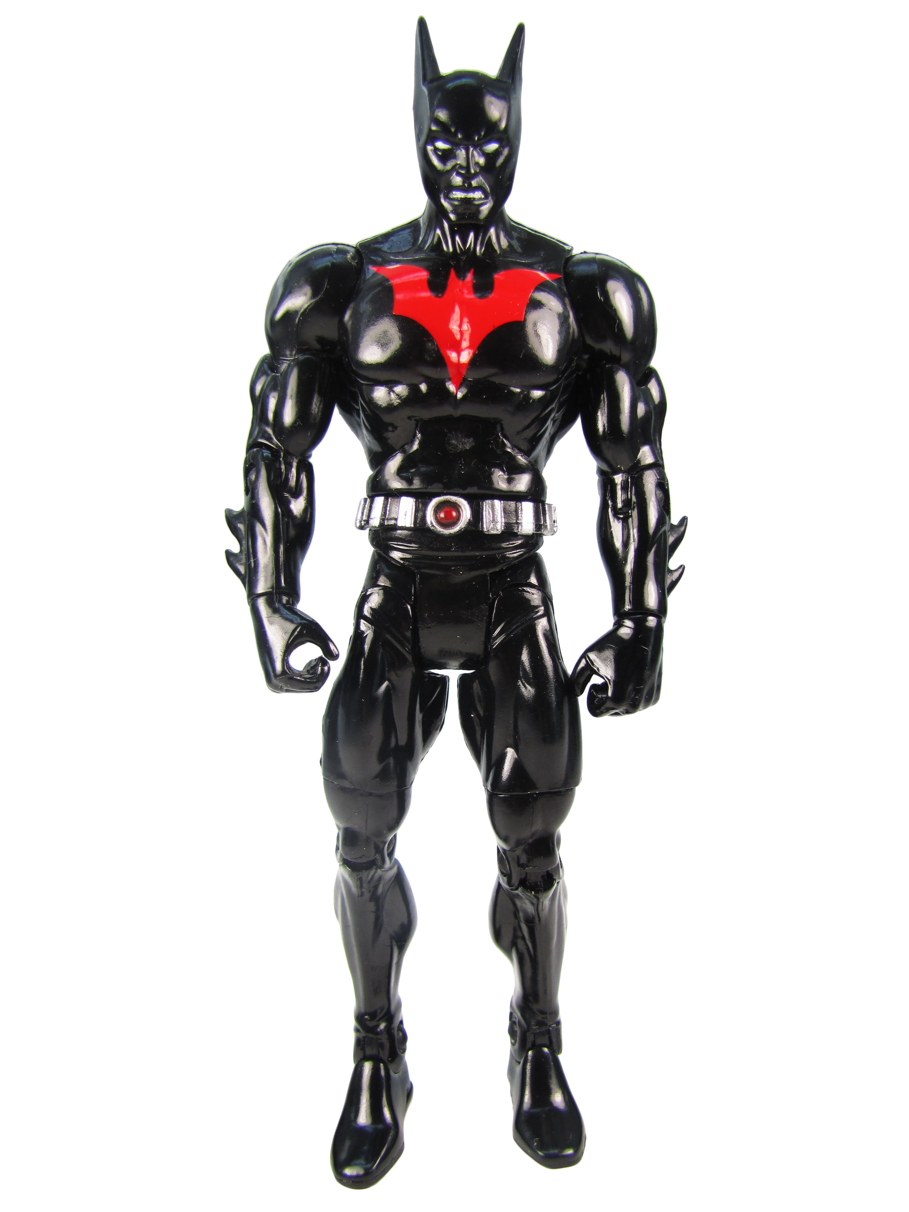 2008 DC Universe Classics BATMAN BEYOND Wave 4 DESPERO Series Mint