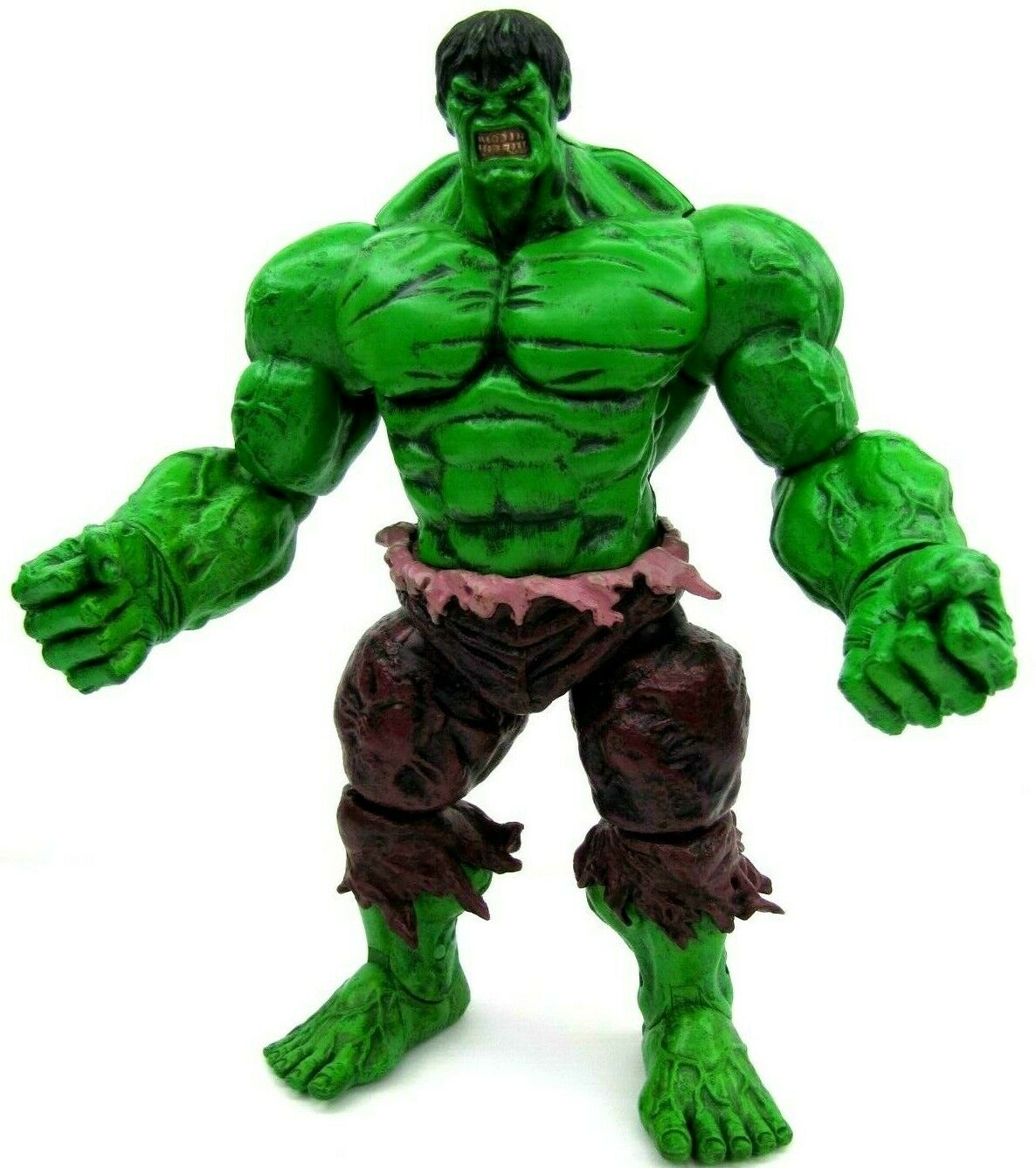 2008 Diamond Select Marvel Select Series INCREDIBLE HULK