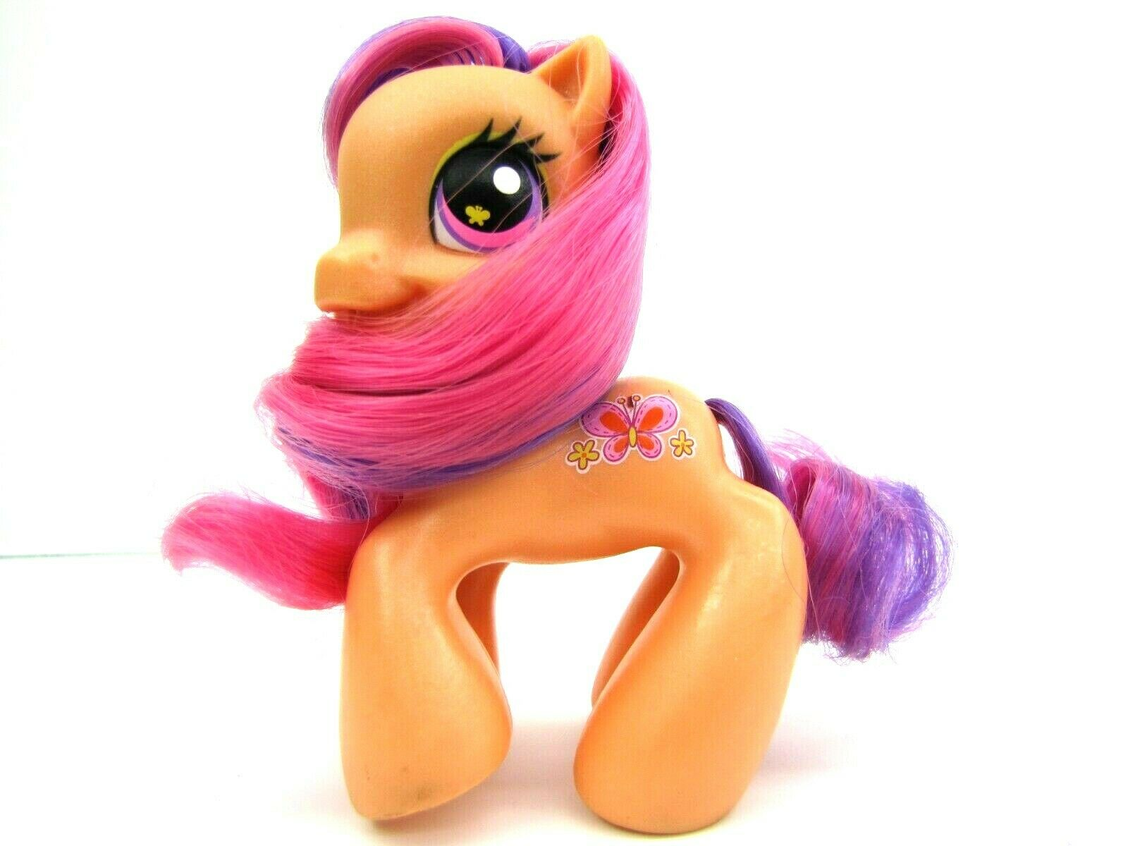 2009 My Little Pony Generation 3 5 Single Pack Scootaloo Very Nice My Generation Toys Do you like this video? my generation toys