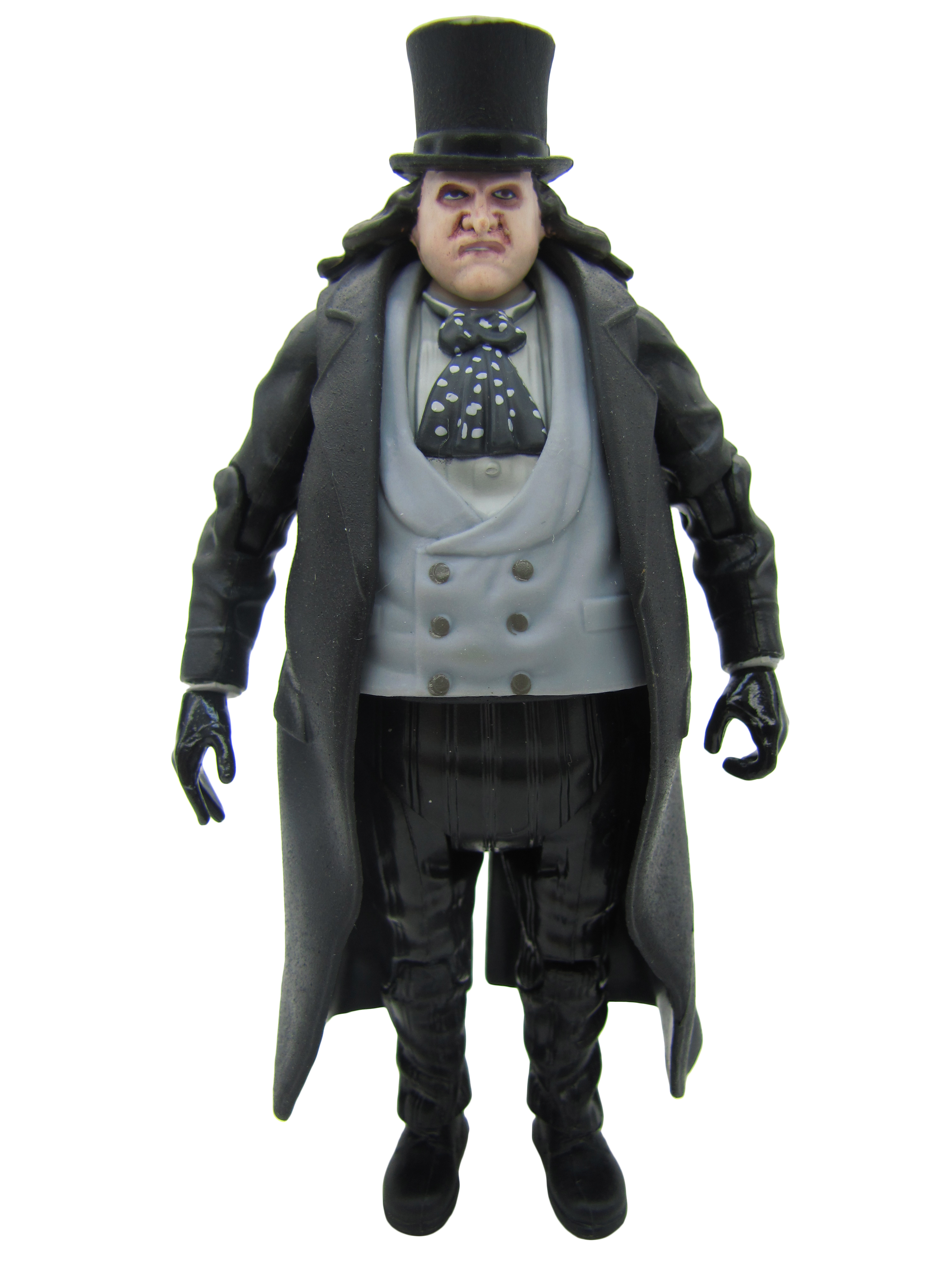 2014 Mattel DC Comics Multiverse Batman Returns PENGUIN Mint
