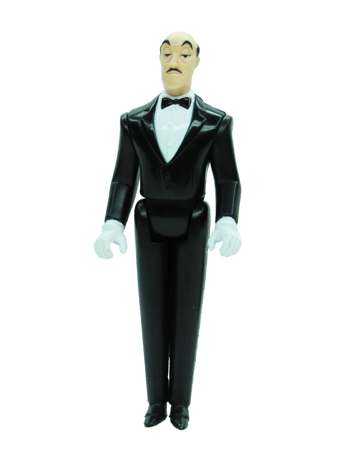 Batman The Animated Series Alfred Complete