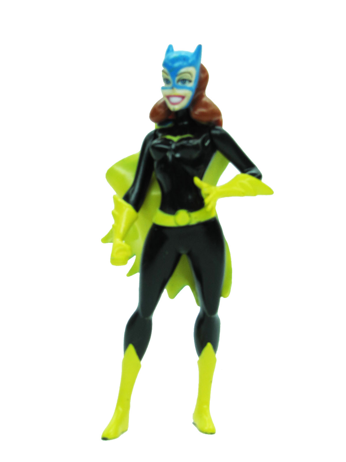 Batman The Animated Series Alliance of Fear Batgirl Complete