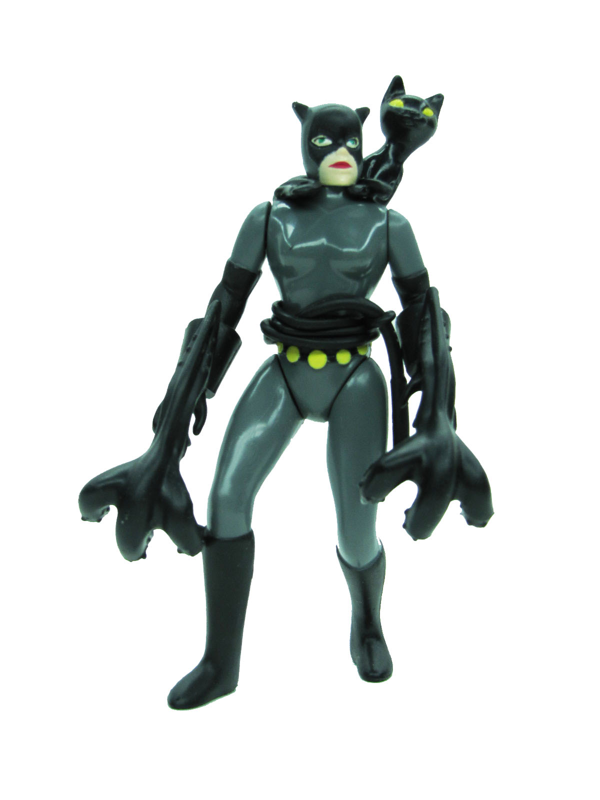 Batman The Animated Series Catwoman Complete