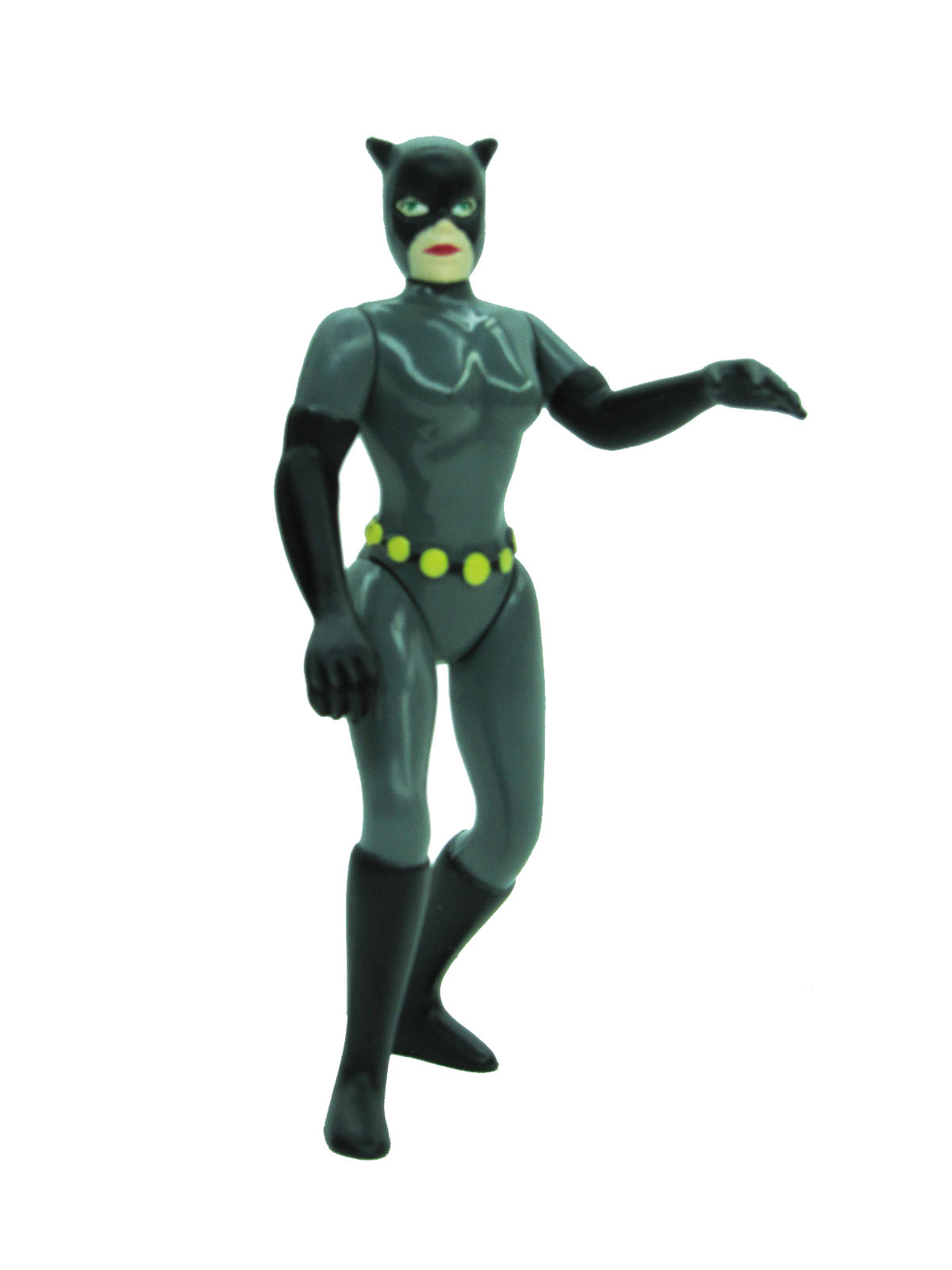 Batman The Animated Series Girls of Gotham Catwoman