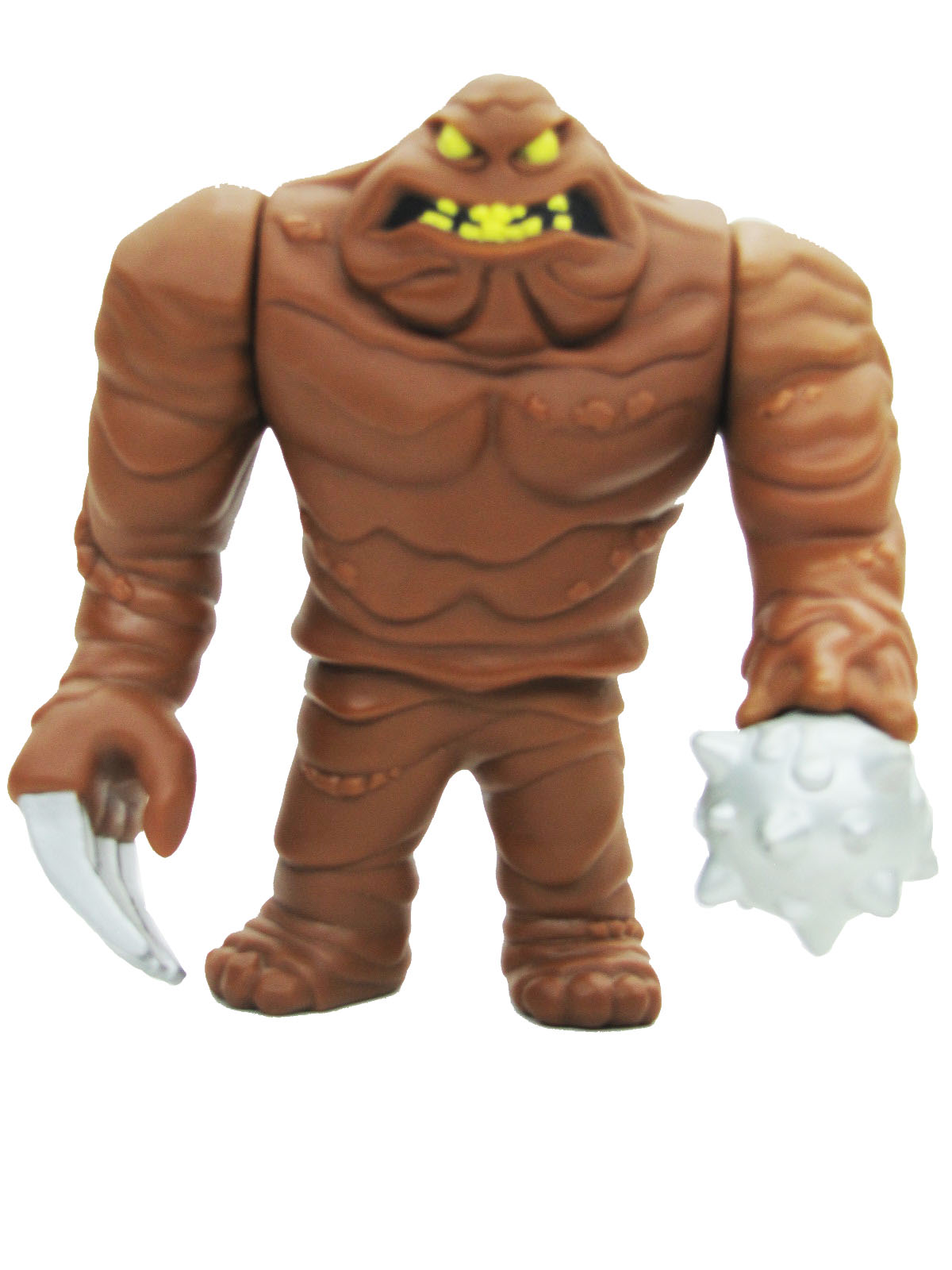 Batman The Animated Series Clayface Complete