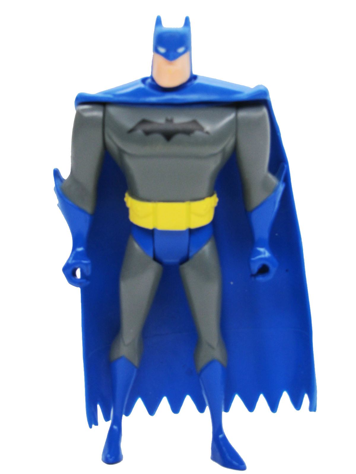 Batman The Animated Series Alfred Gift Set Batman Bright Blue