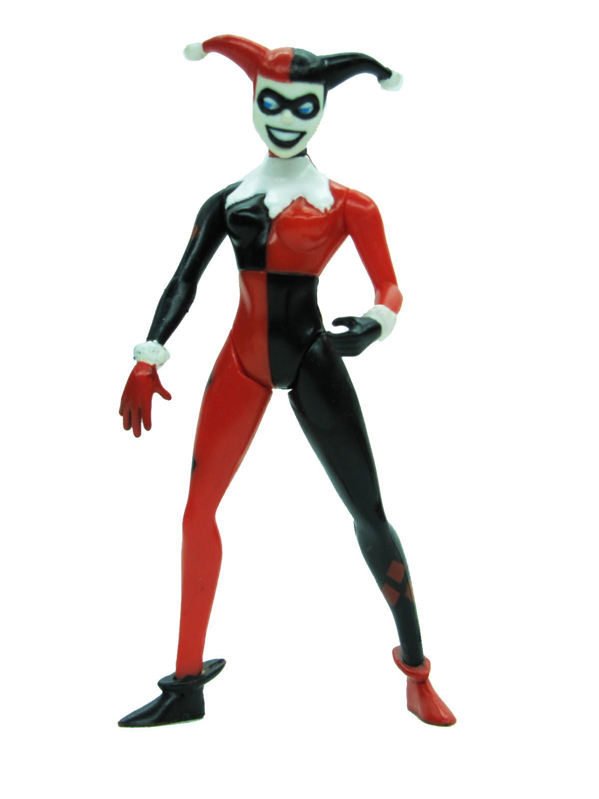 Batman The Animated Series Harley Quinn Complete