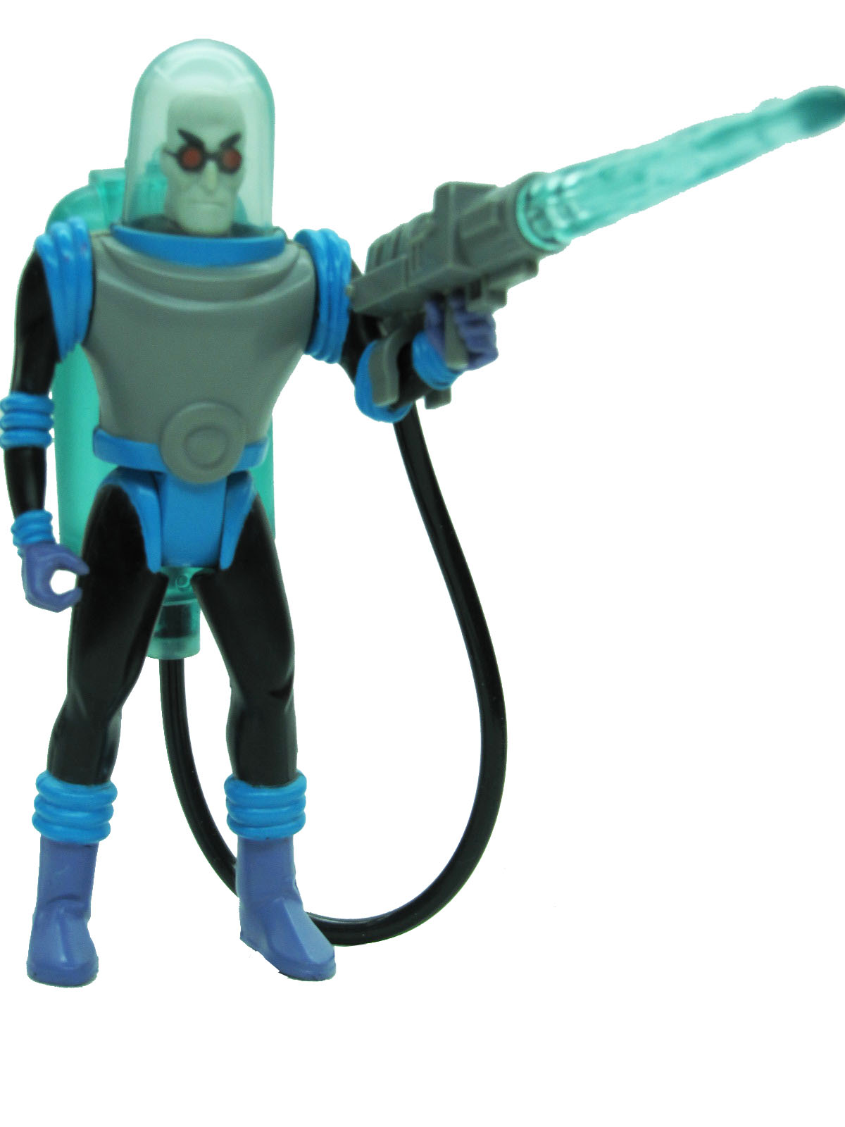 Batman The Animated Series Mr. Freeze Complete