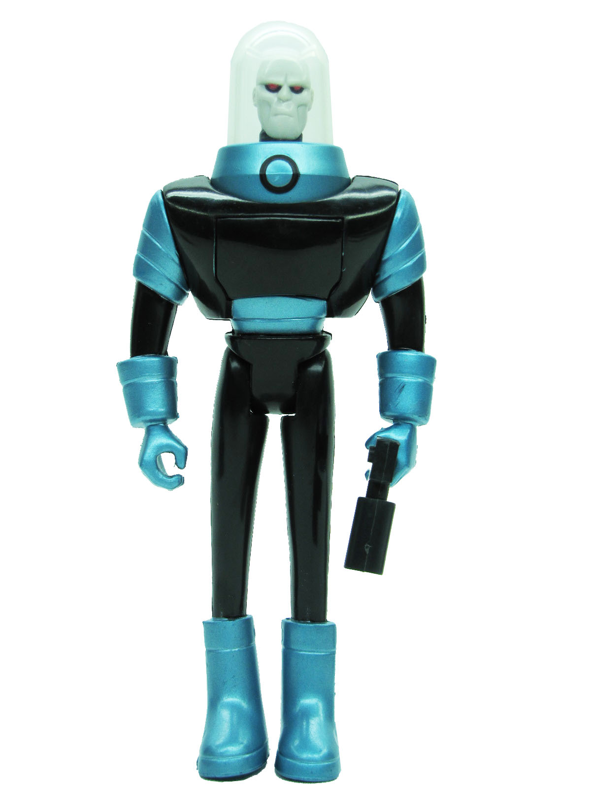 Batman The Animated Series Insect Body Mr. Freeze Complete