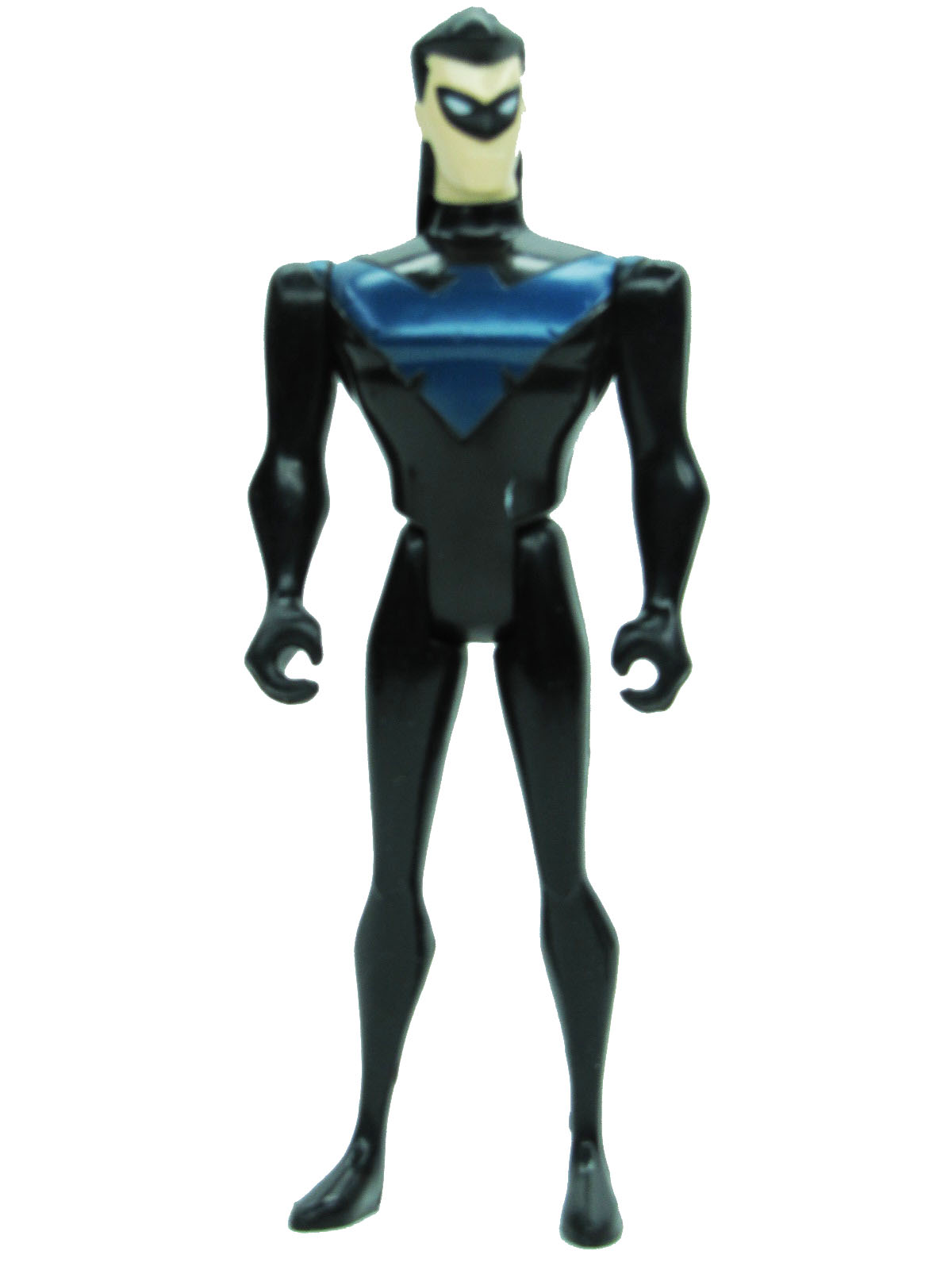 Batman The Animated Series Puppets of Crime Nightwing Complete