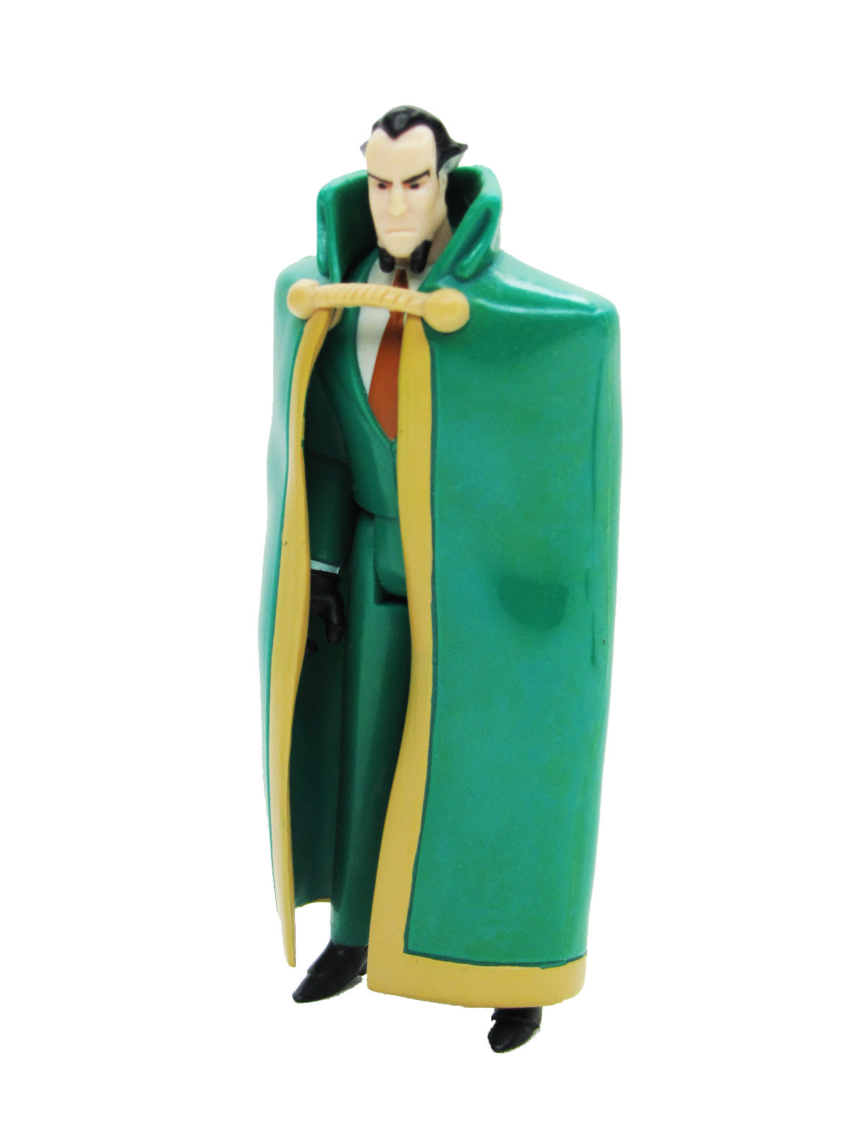 Batman The Animated Series Shadows of Gotham Ra's Al Ghul