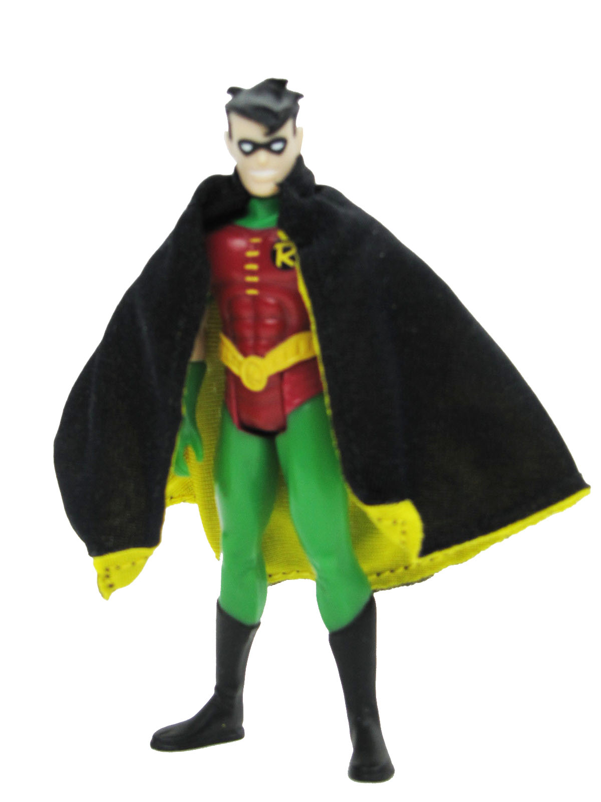 Batman The Animated Series Revenge of the Penguin Robin Complete