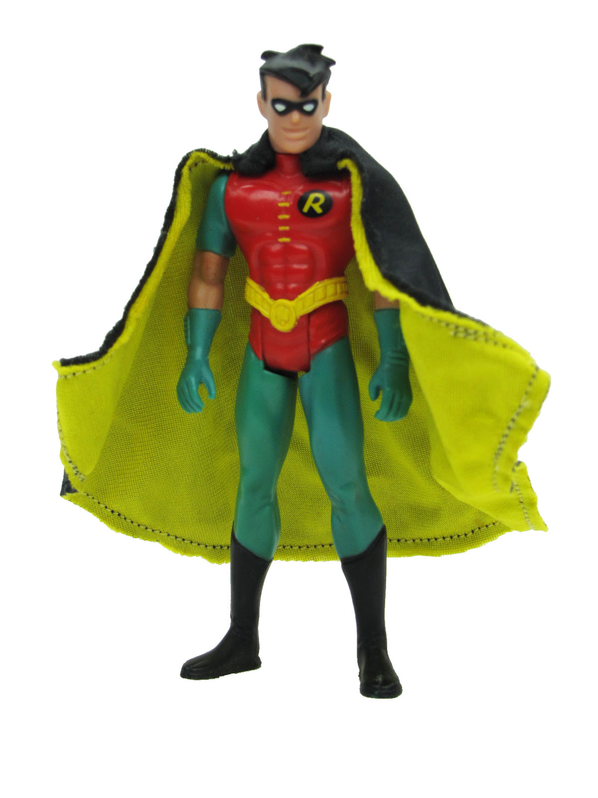 Batman The Animated Series Robin Turbo Glider