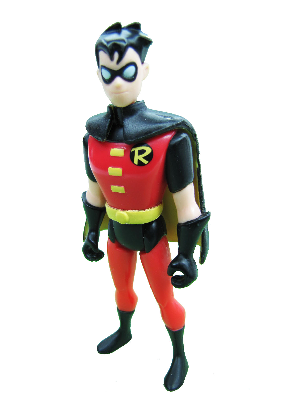 Batman The Animated Series Alfred Gift Set Robin Tim Drake