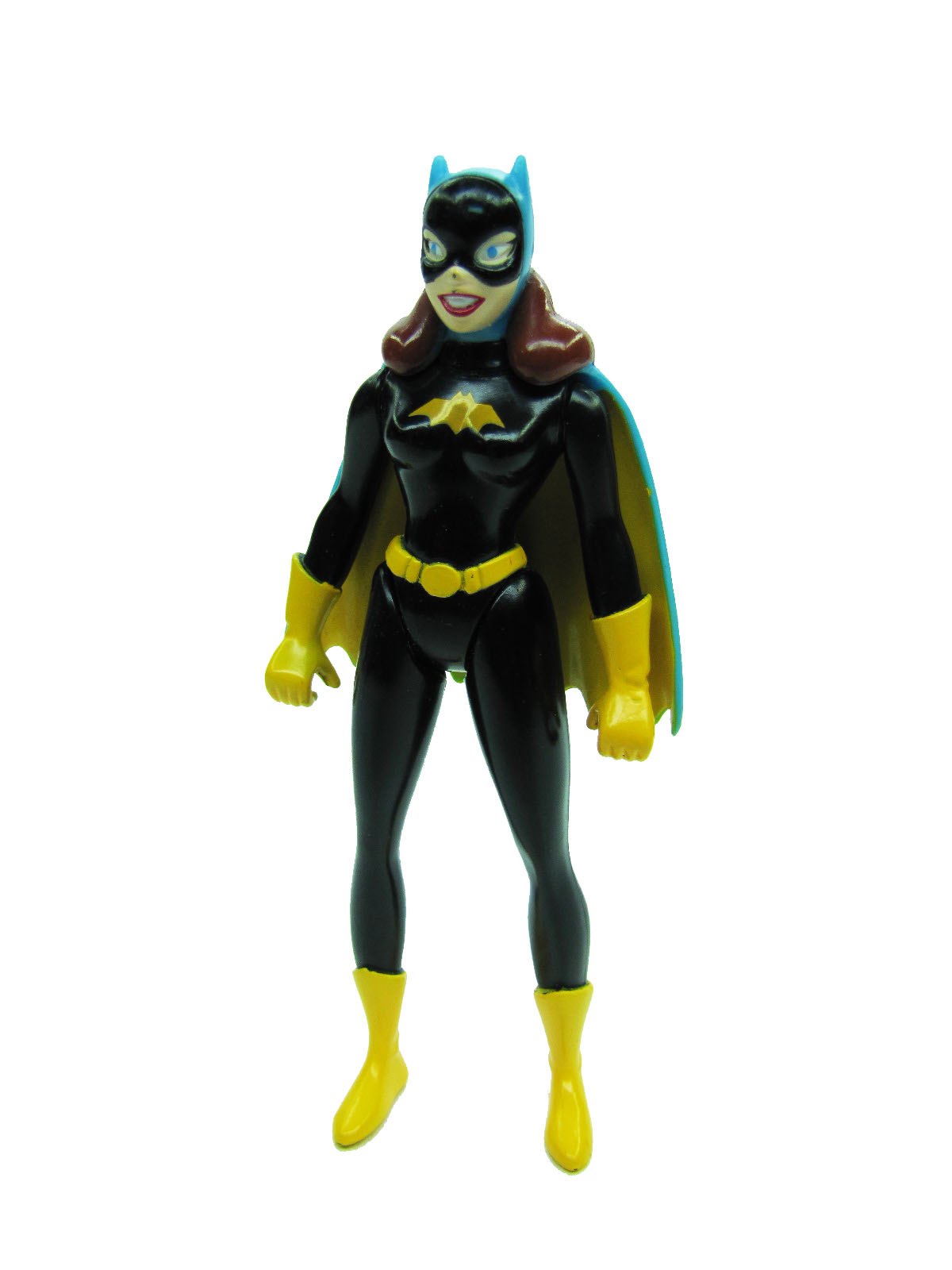 Batman The Animated Series Girls of Gotham Batgirl Complete