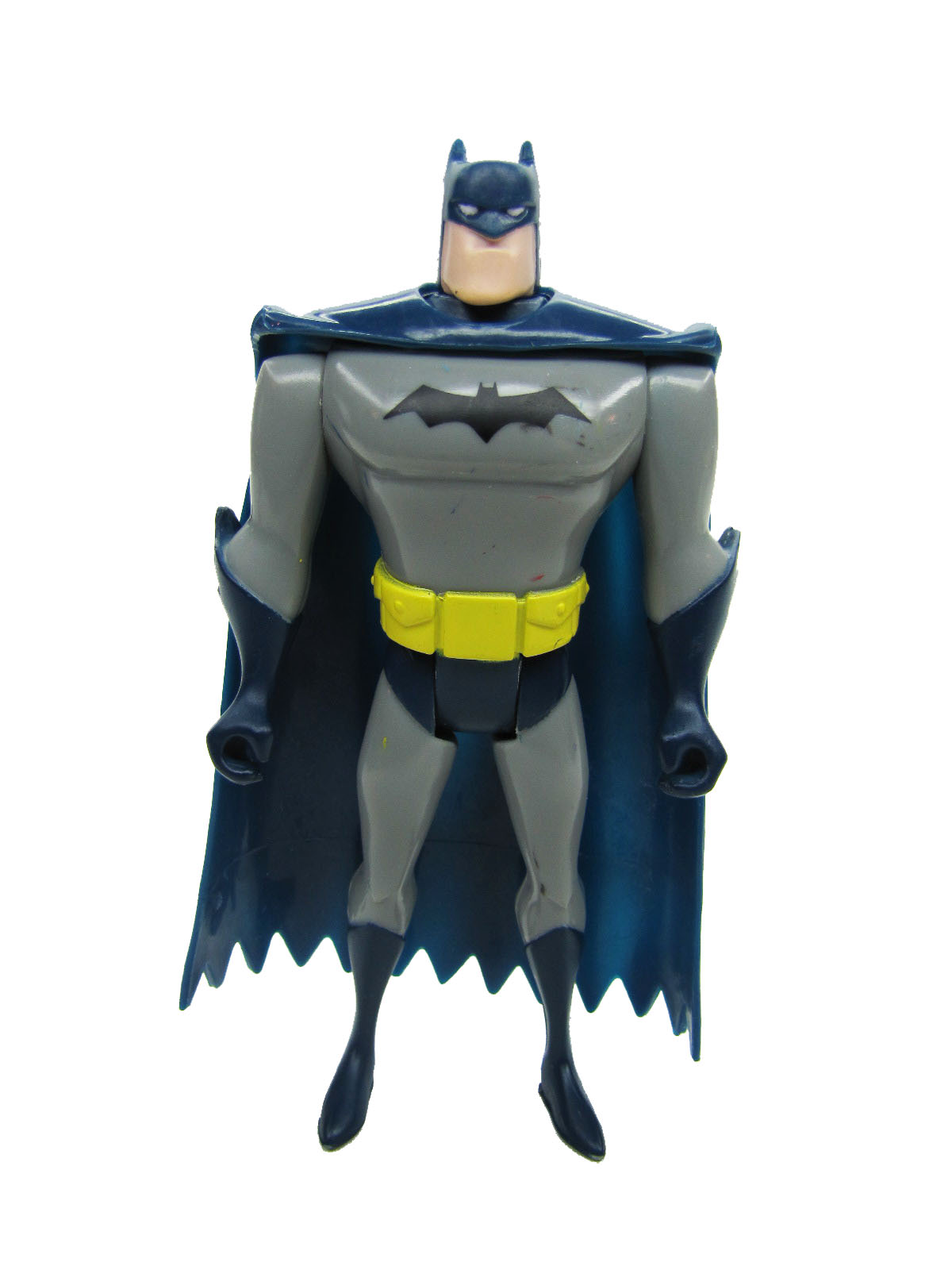 Batman The Animated Series Shadows of Gotham Batman Complete