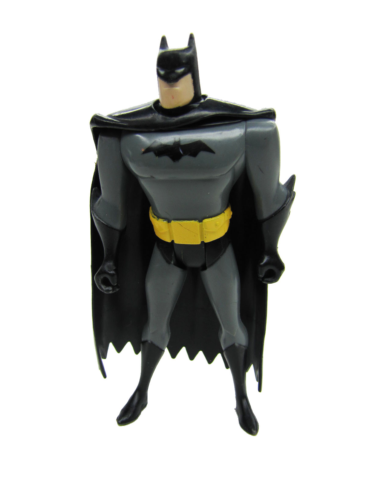 Batman The Animated Series Detective Batman Complete