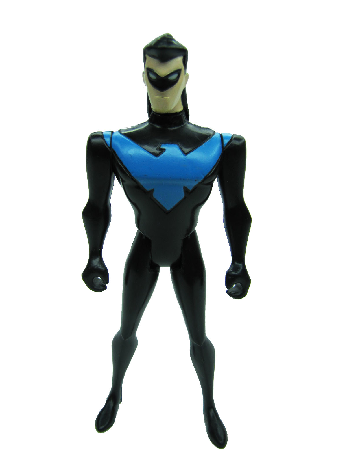 Batman The Animated Series Nightwing Complete