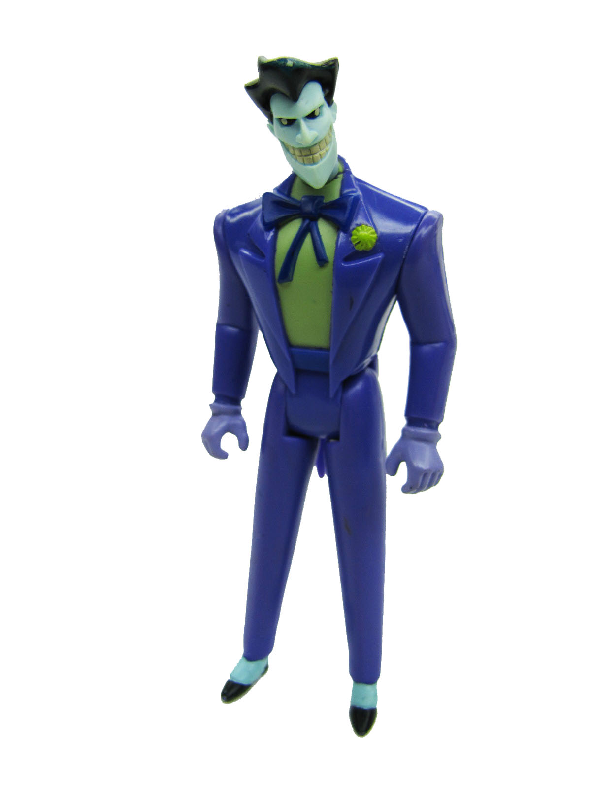 Batman The Animated Series Wild Card Joker Complete