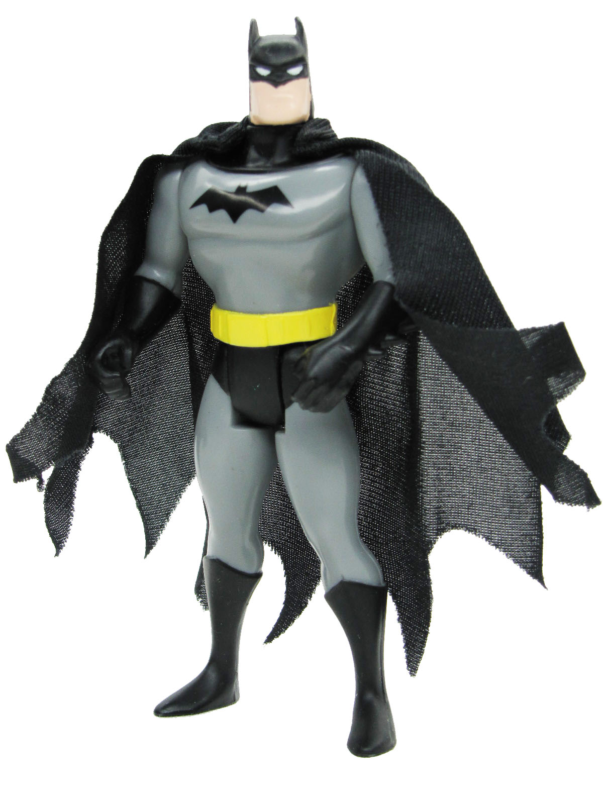Batman The Animated Series Shadowcast Batplane Batman Complete