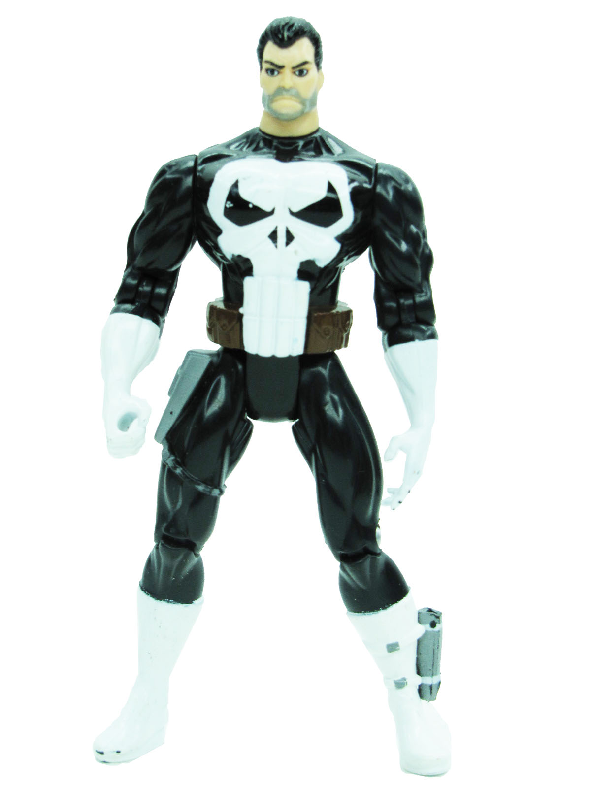 Spider-Man Animated Series Punisher Complete