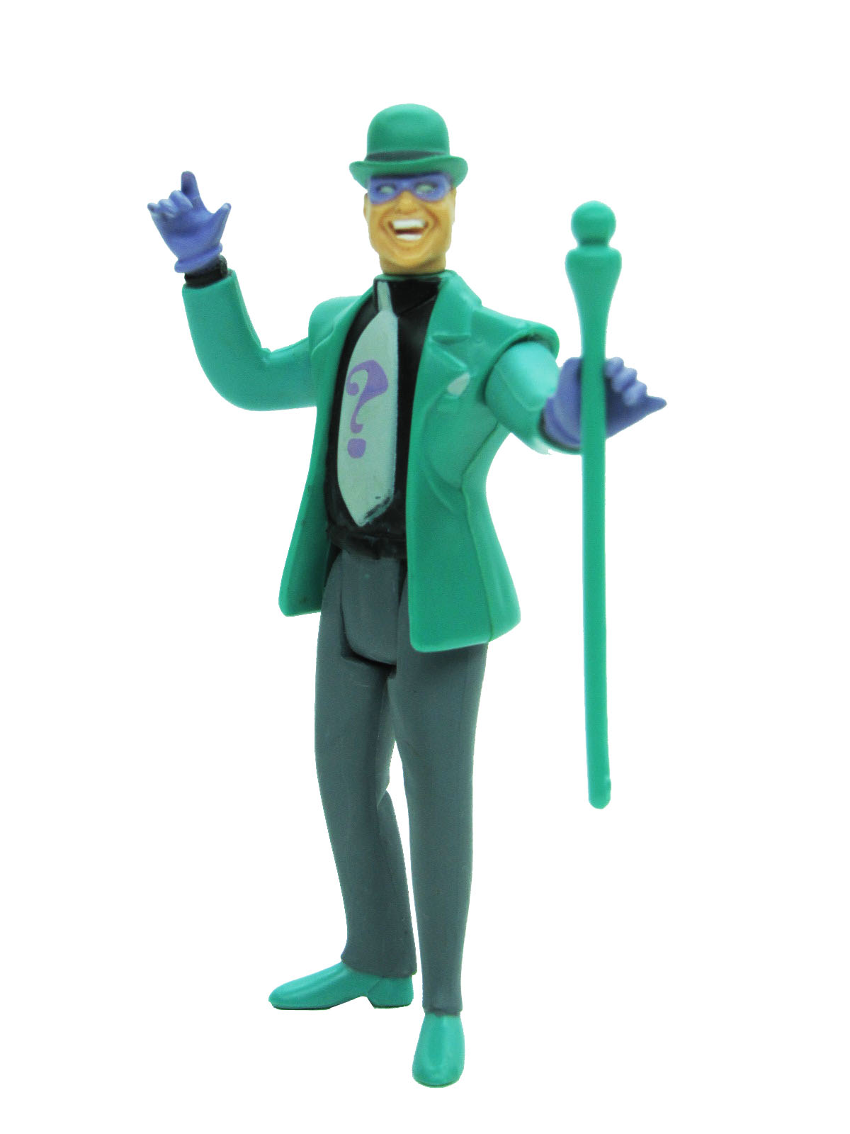 Batman The Animated Series The Riddler Complete