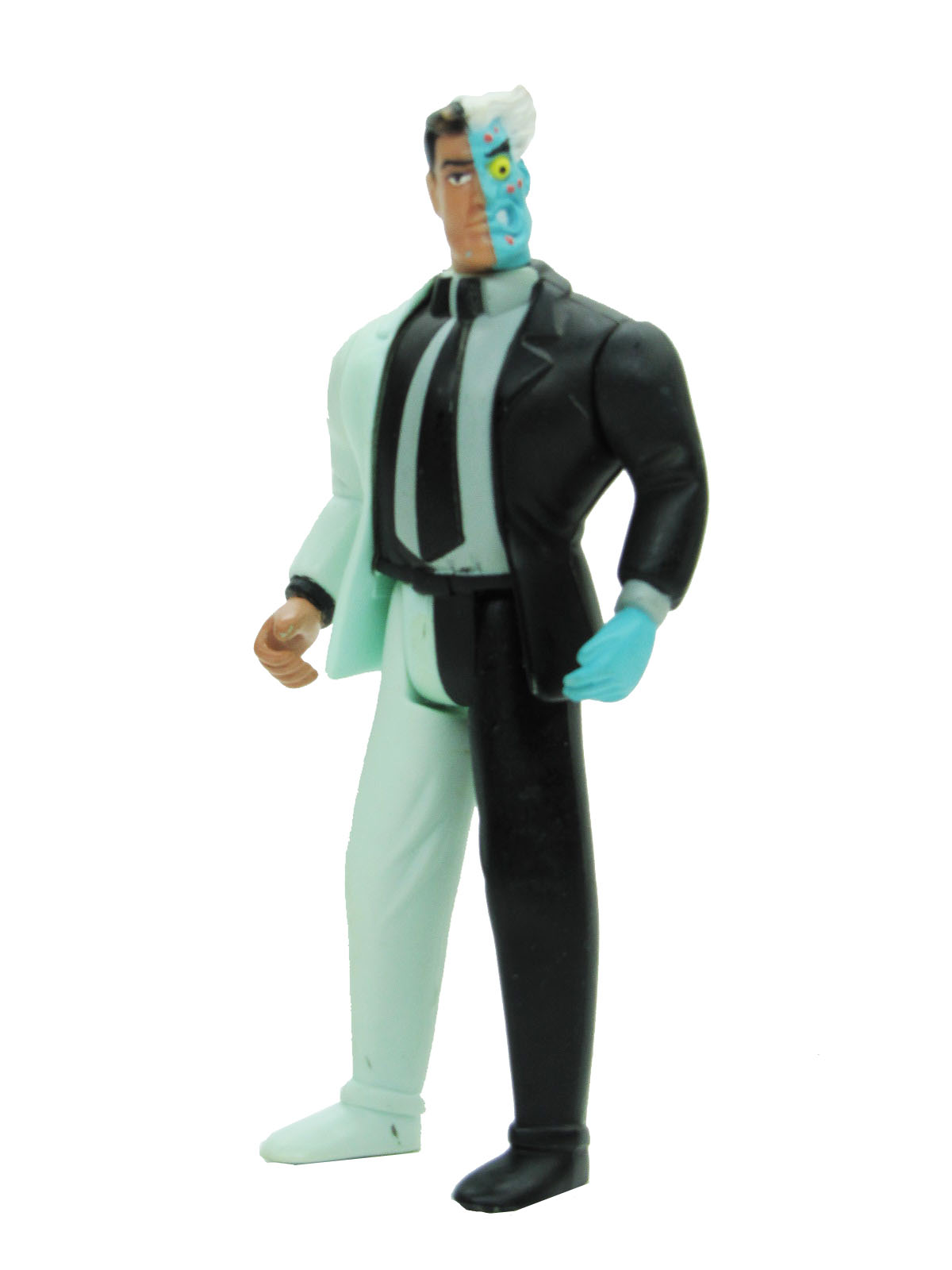 Batman The Animated Series Two Face Complete