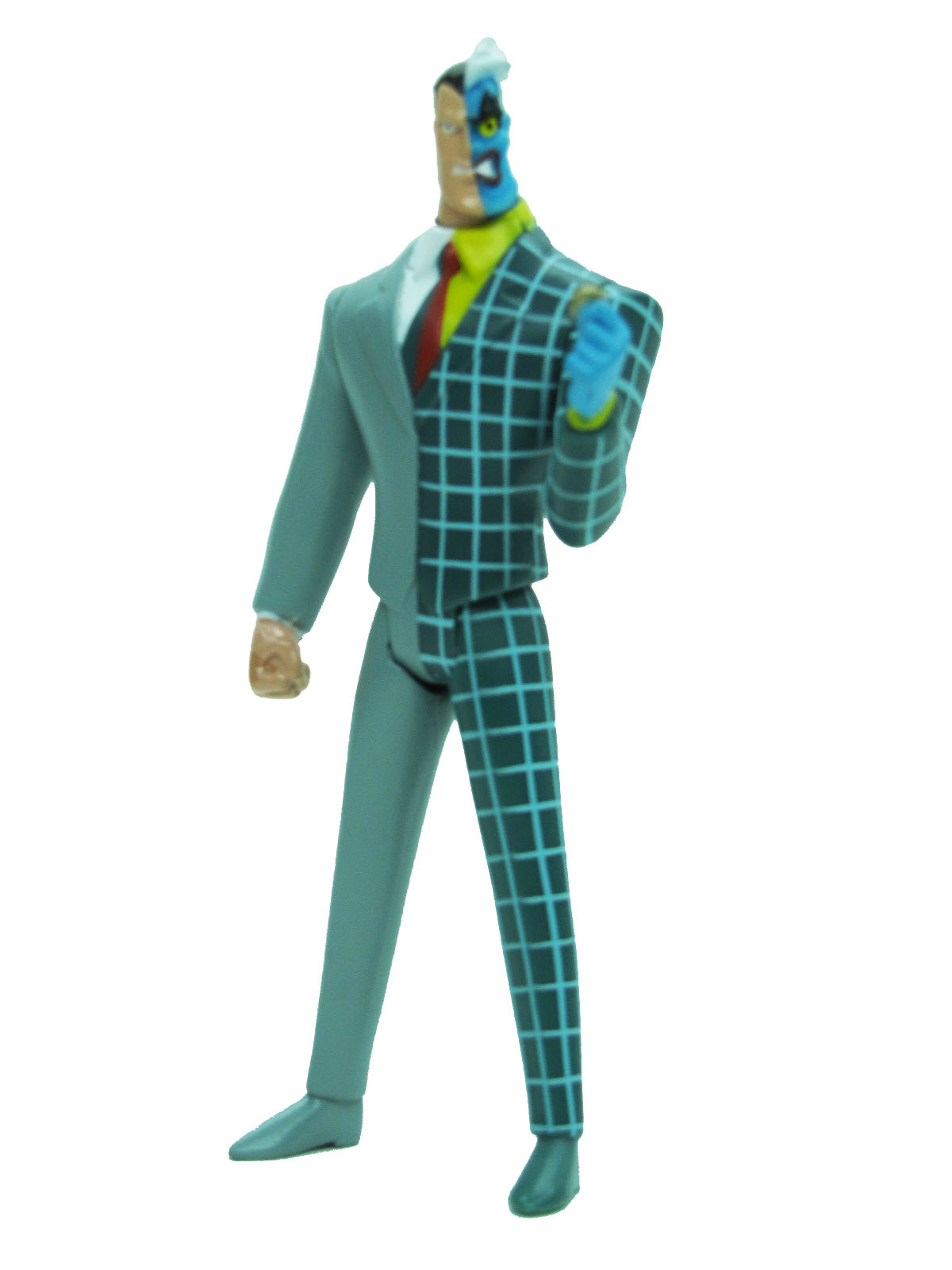 Batman The Animated Series Animated Classics Two-Face Complete
