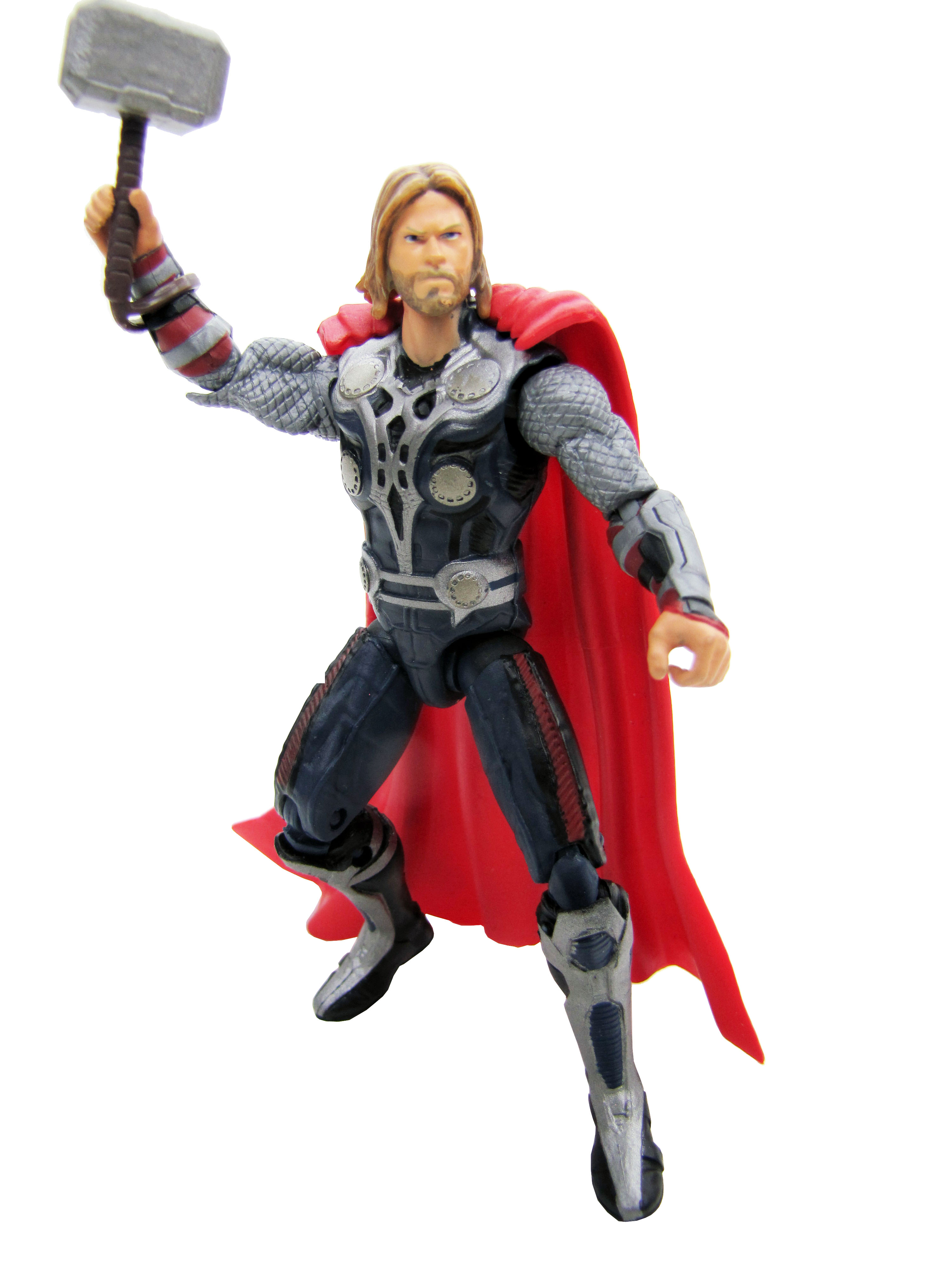 Marvel Movie Series Avengers Target Exclusive Thor Complete