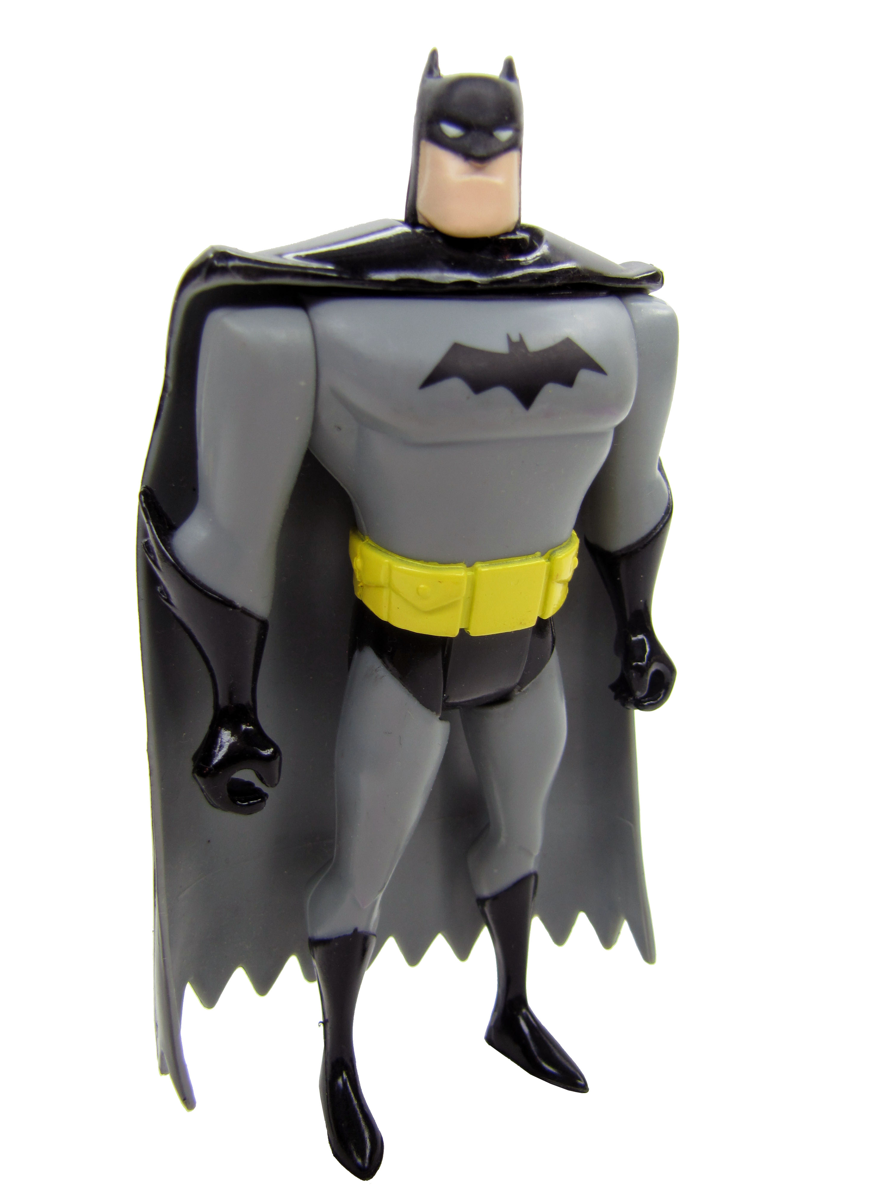 Batman The Animated Series Gotham City Enforcement Team Batman