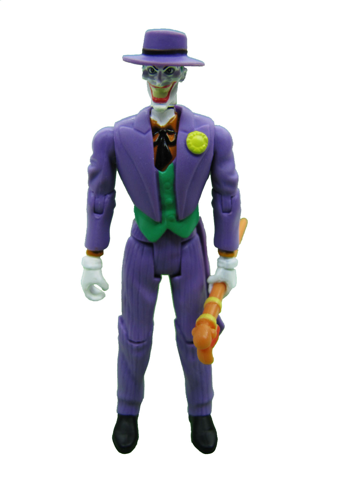 DC Infinite Heroes The Joker Complete