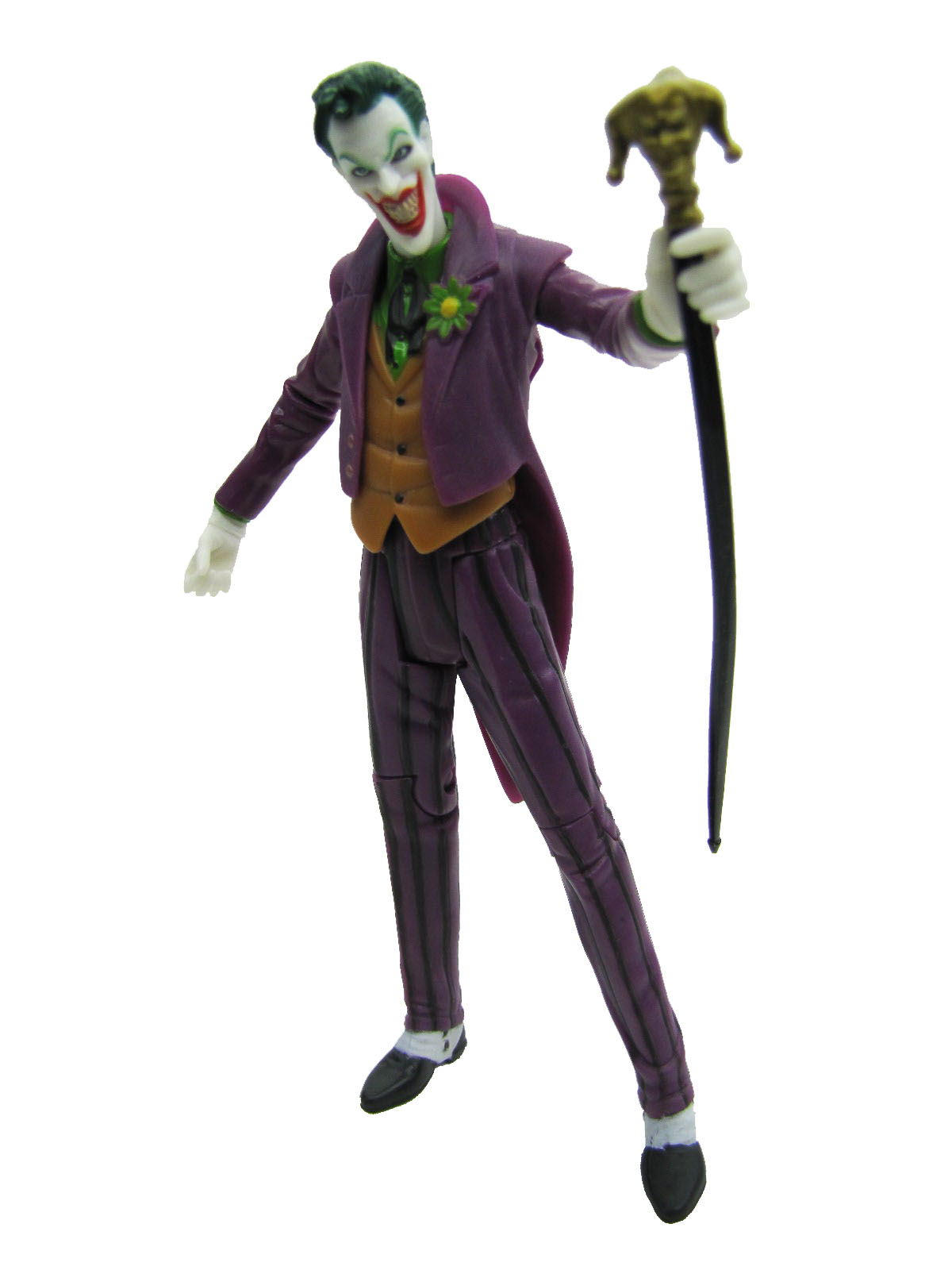 DC Super Heroes Quick Draw Joker Complete