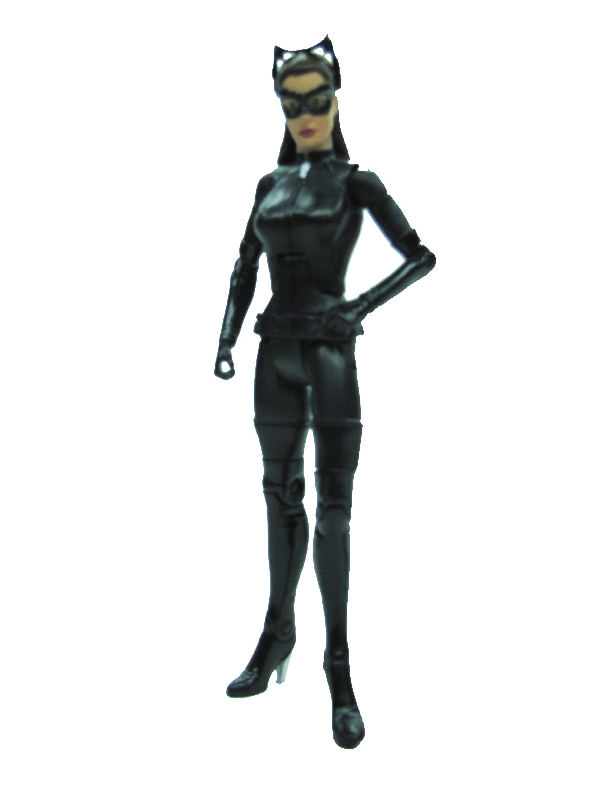 Movie Masters The Dark Knight Rises Catwoman Complete