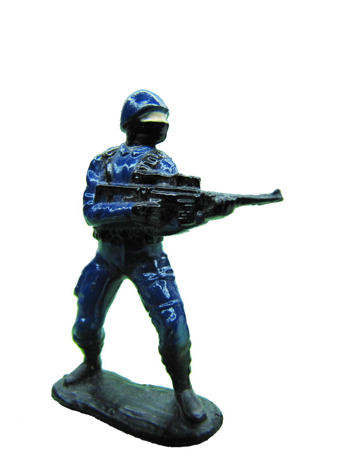 GIJoe Micro Series Cobra Soldier