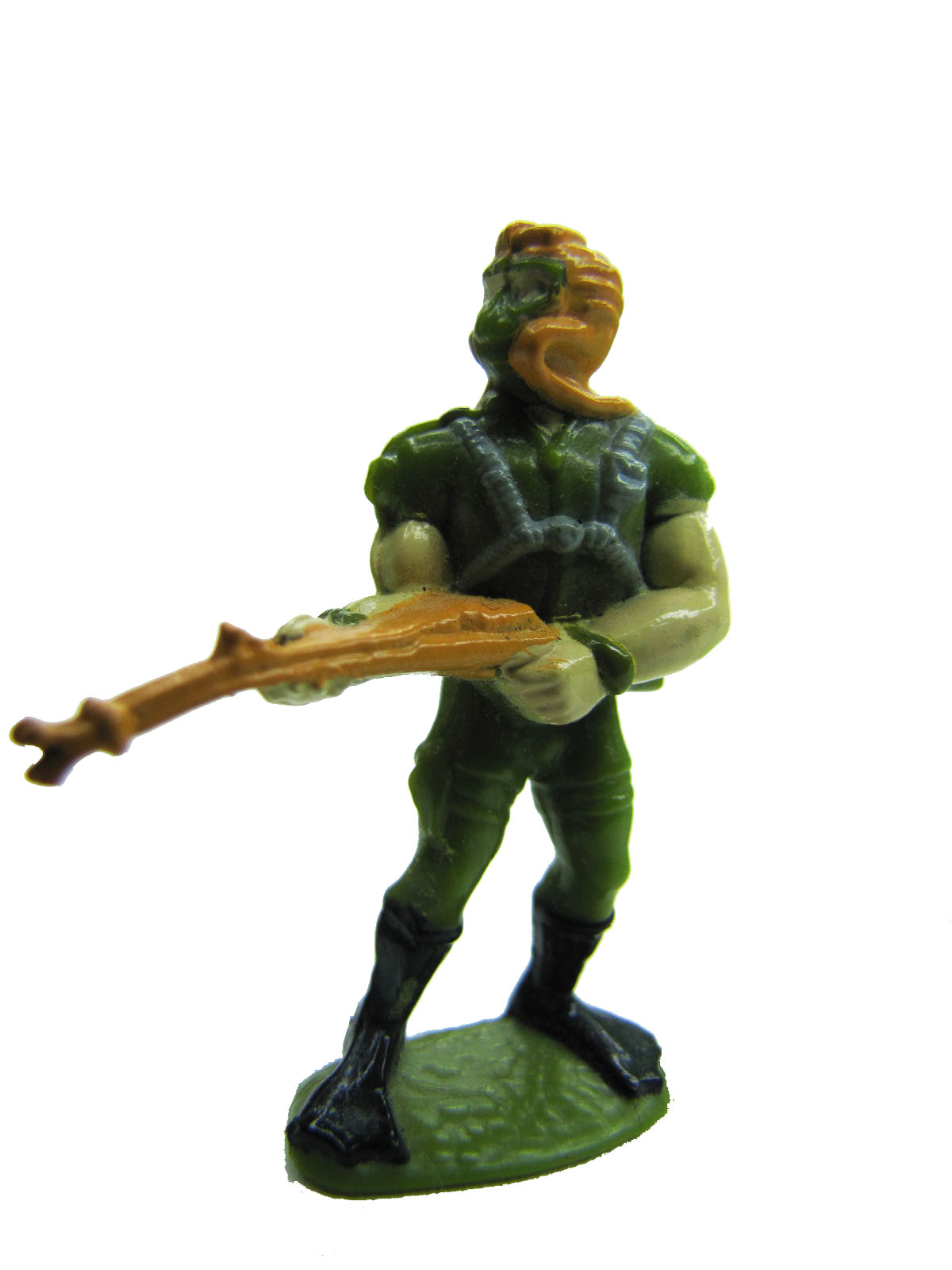 GIJoe Micro Series Wet-Suit