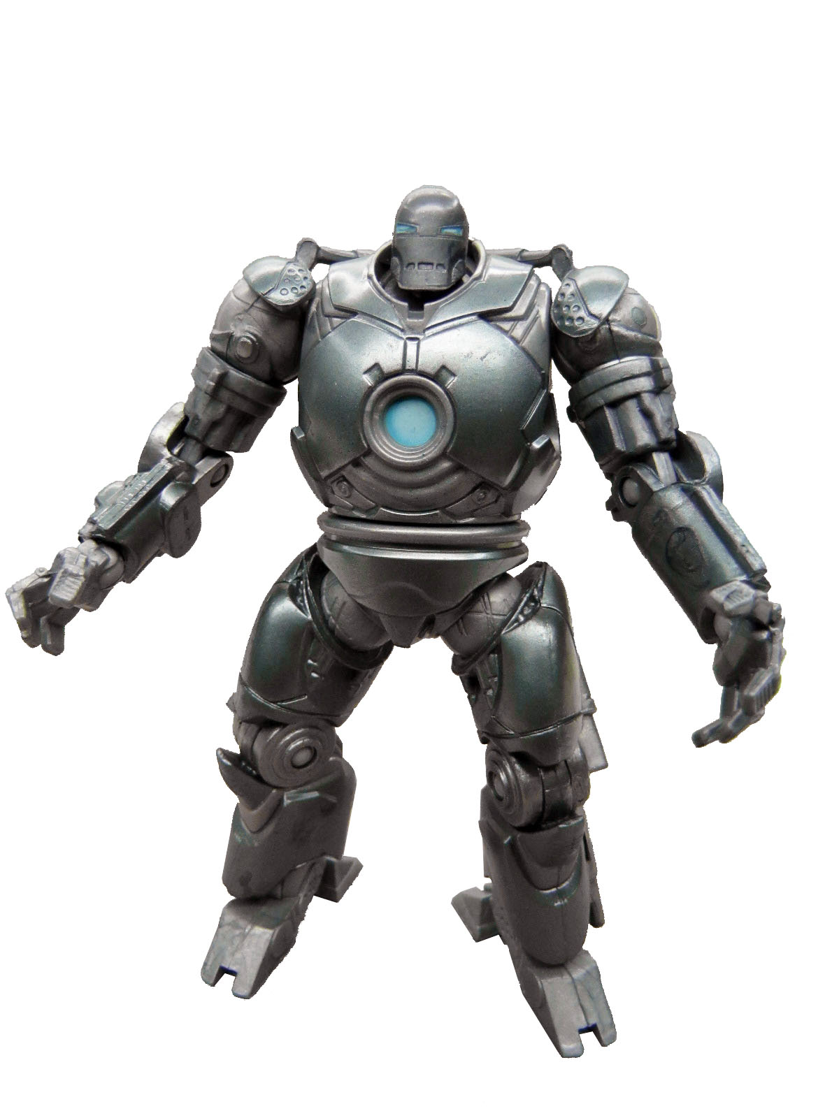Marvel Iron Man 2 Movie Series Iron Monger Complete